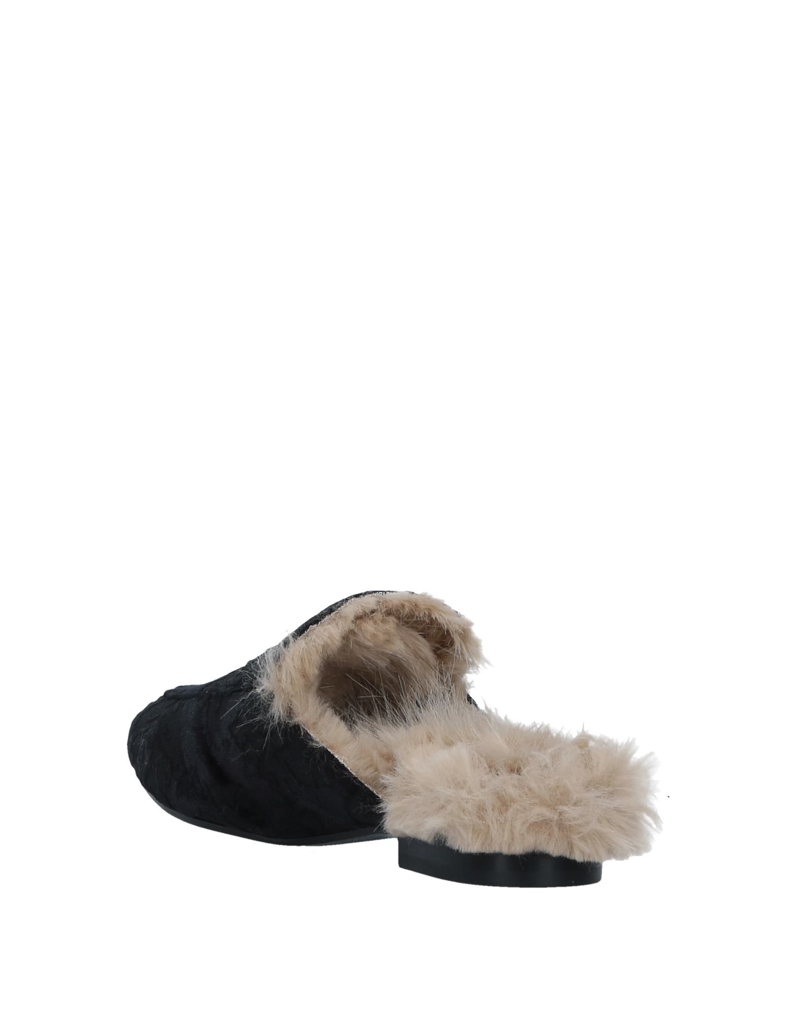Emanuela Caruso 11529241PLGut Capri Pantoletten Damen  11529241PLGut Caruso aussehende strapazierfähige Schuhe 67691e
