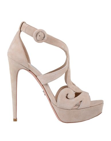 8dbf28dfe Prada Sandals - Women Prada Sandals online on YOOX Latvia - 11529242FL