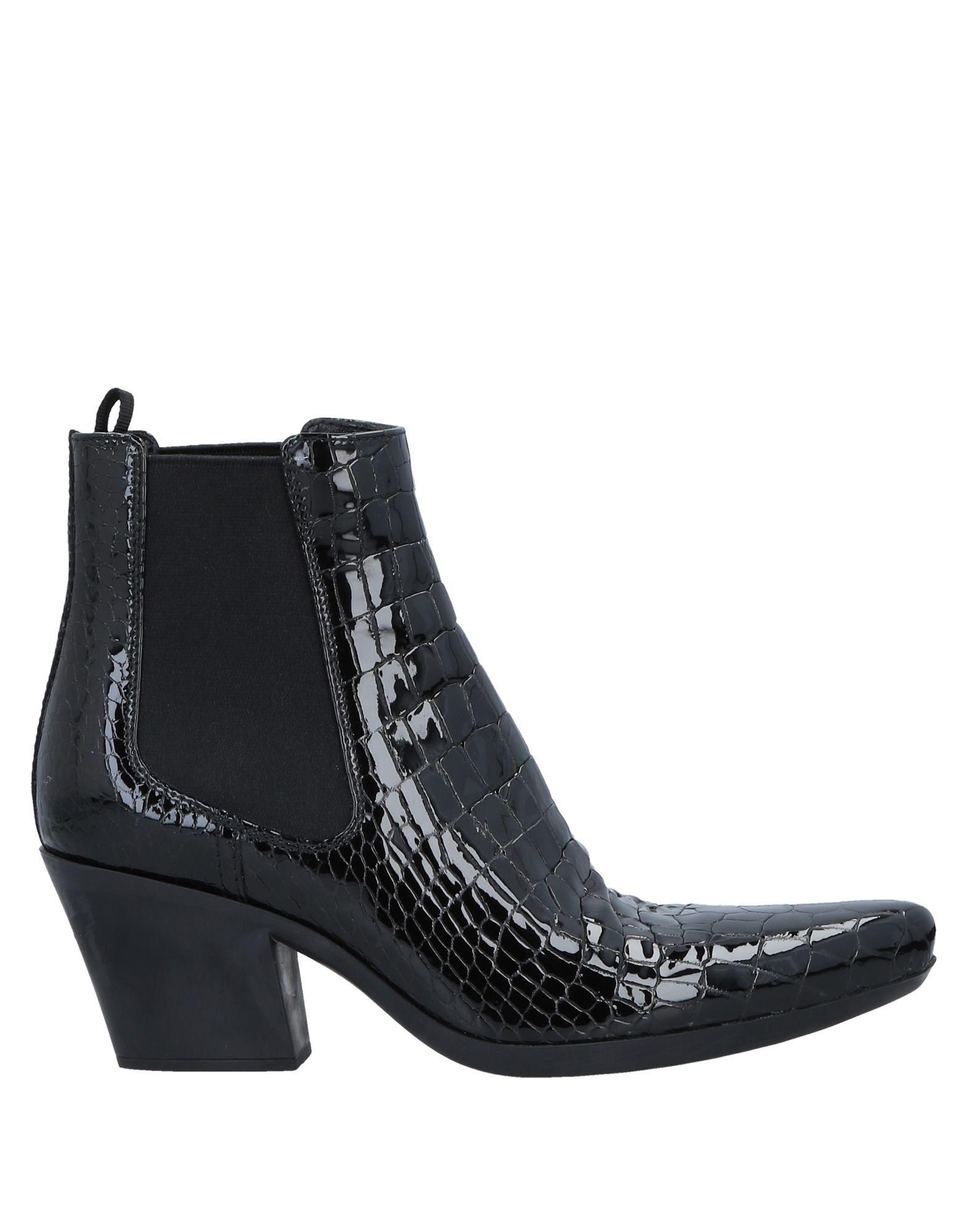 Scarpe economiche e resistenti Chelsea Boots Prada Sport Donna