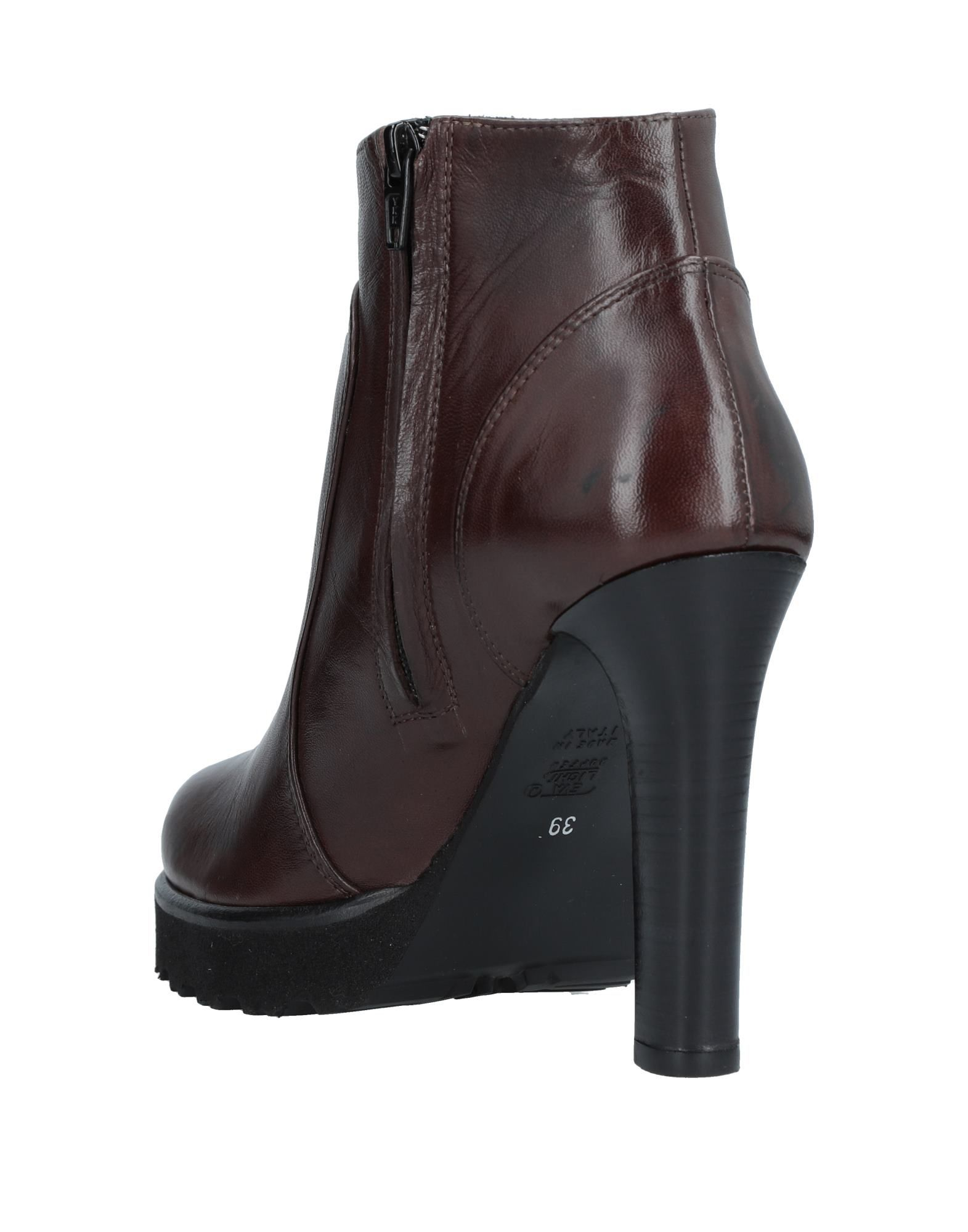 Silvana Stiefelette Damen  Schuhe 11529247RE Gute Qualität beliebte Schuhe  1d32dc