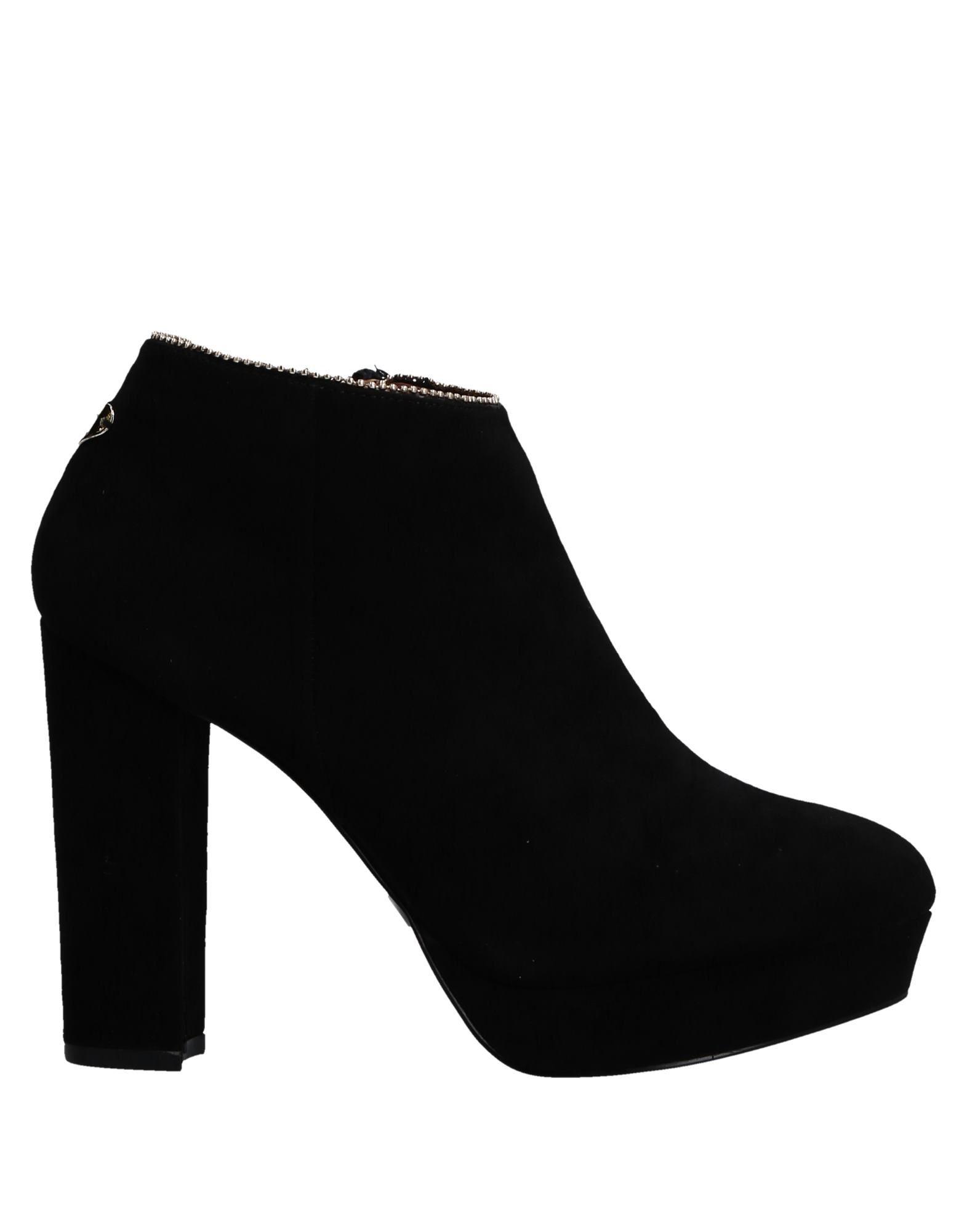 Ikaros Stiefelette Damen  11529248IE Gute Qualität beliebte Schuhe