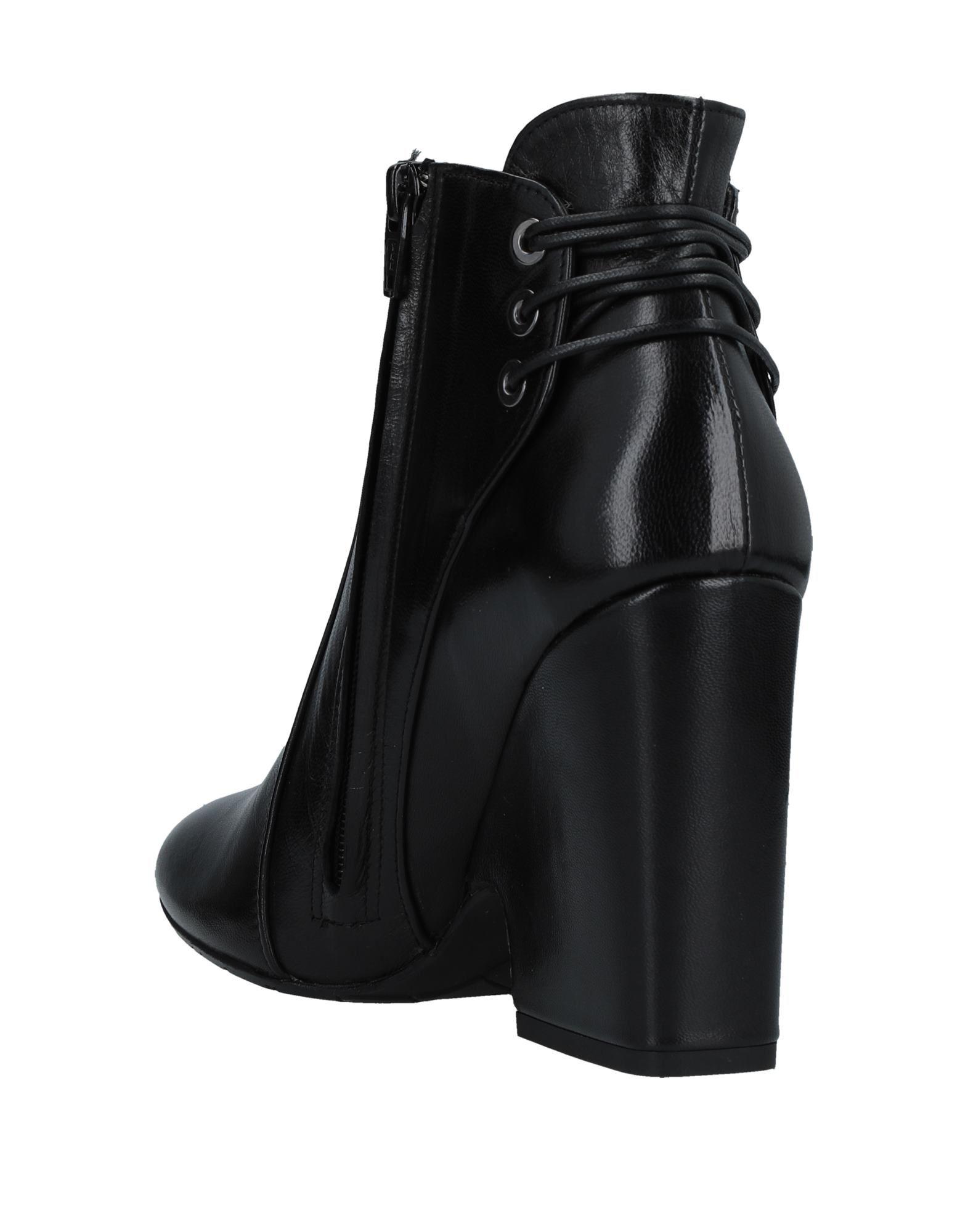 Silvana Stiefelette Damen Qualität 11529255EL Gute Qualität Damen beliebte Schuhe d3b209