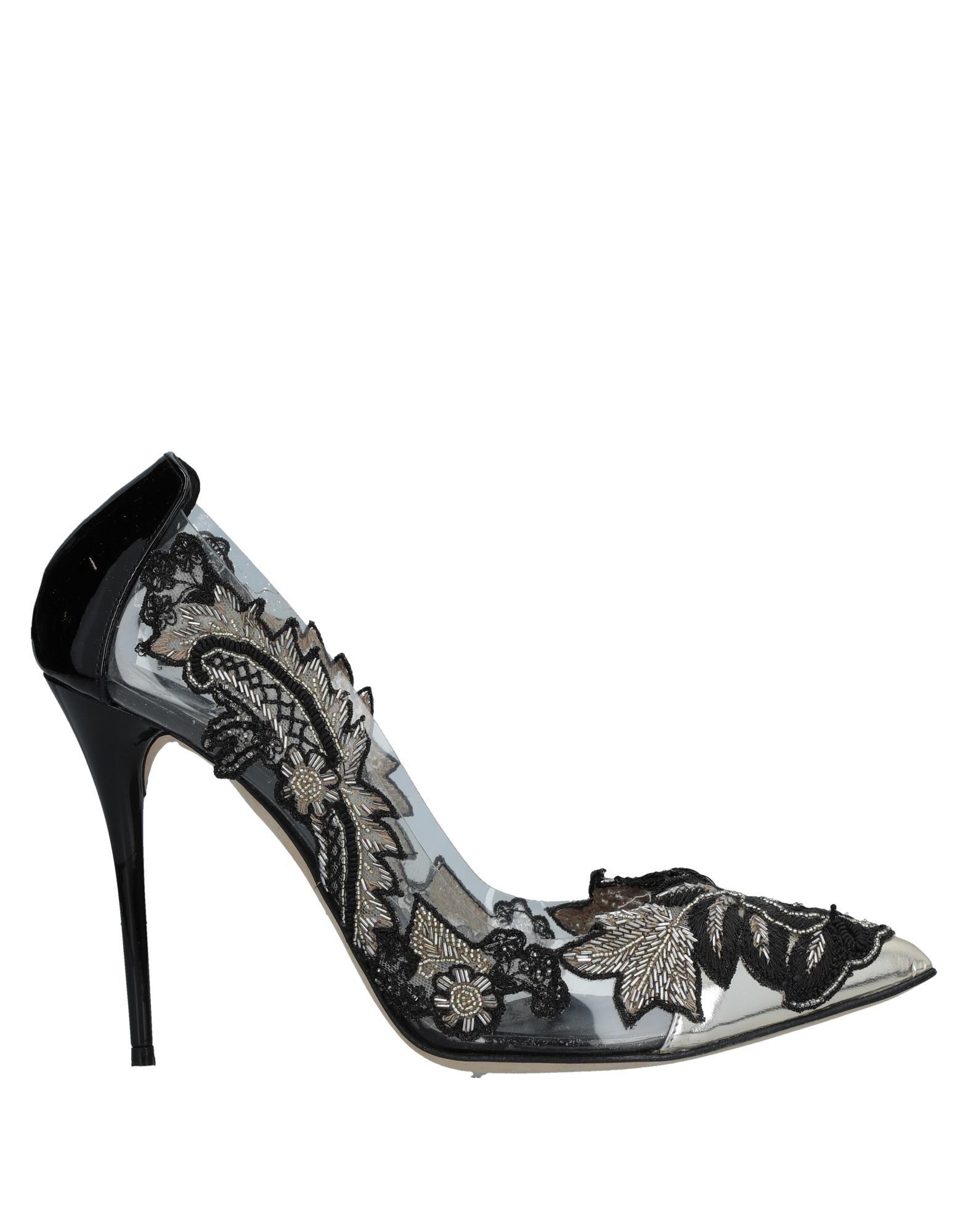 Oscar De  La Renta Pumps Damen  De 11529267HIGünstige gut aussehende Schuhe f90f96