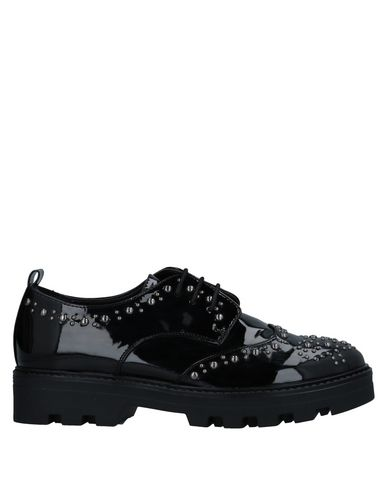 Lacets Noir À À Chaussures Primadonna Primadonna Lacets Chaussures Noir 0fftr