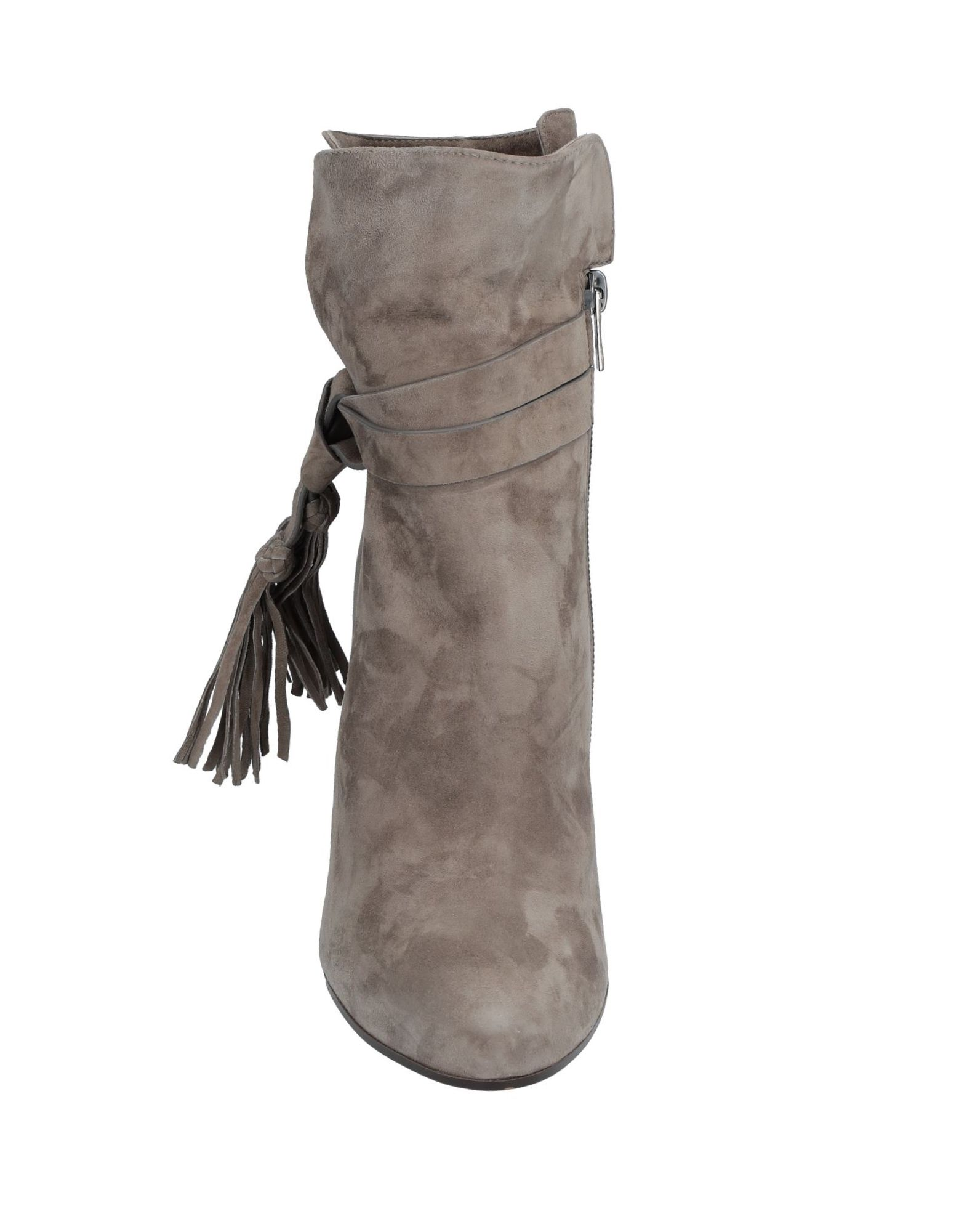 Stilvolle billige Schuhe Pura López 11529286WO Stiefelette Damen  11529286WO López 4265af