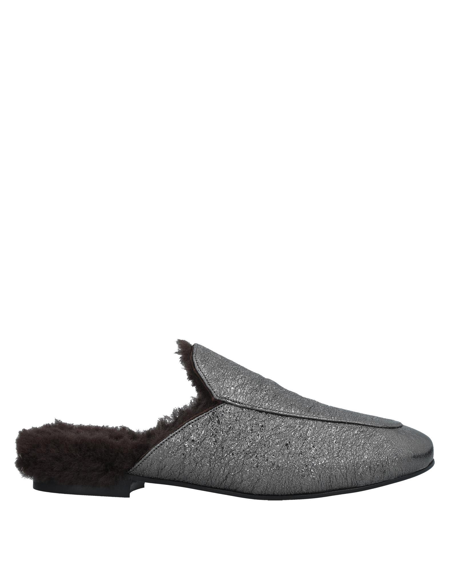 Stilvolle Stilvolle Stilvolle billige Schuhe Emanuela Caruso Capri Pantoletten Damen  11529292RX 9b0ba9