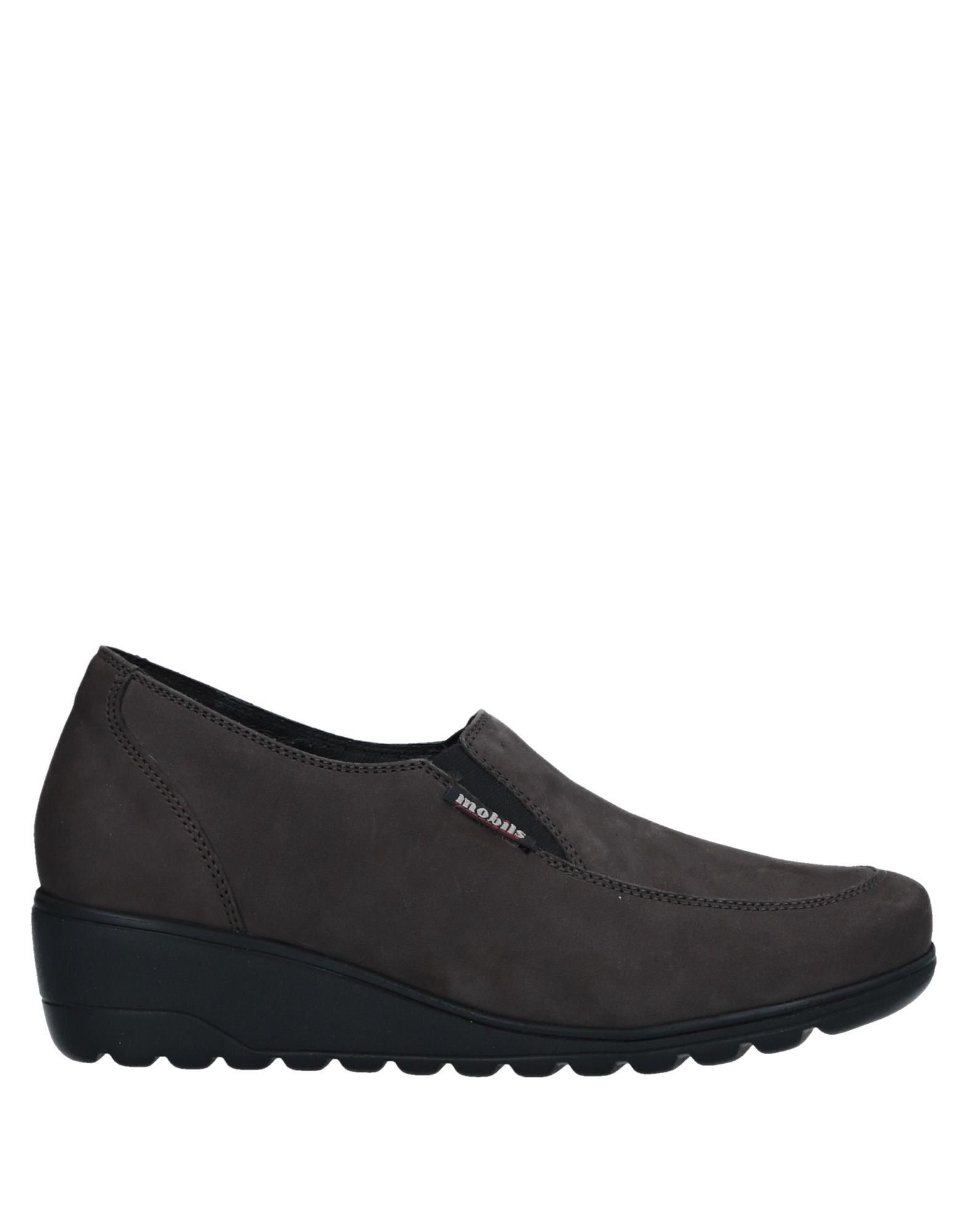 Mephisto Loafers - Women  Mephisto Loafers online on  Women United Kingdom - 11529294JJ 25218b