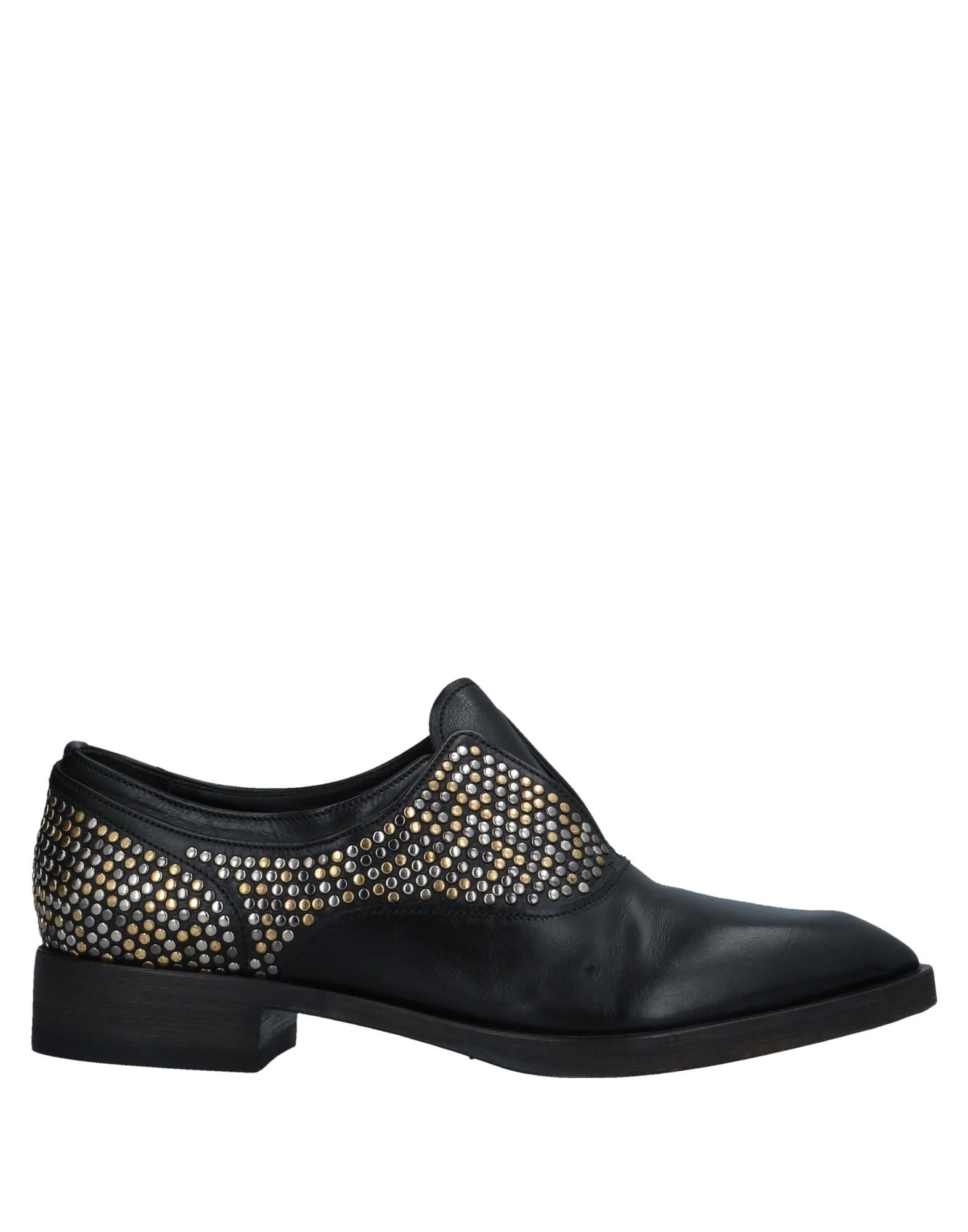 Premiata gut Mokassins Damen  11529303SBGünstige gut Premiata aussehende Schuhe a21500