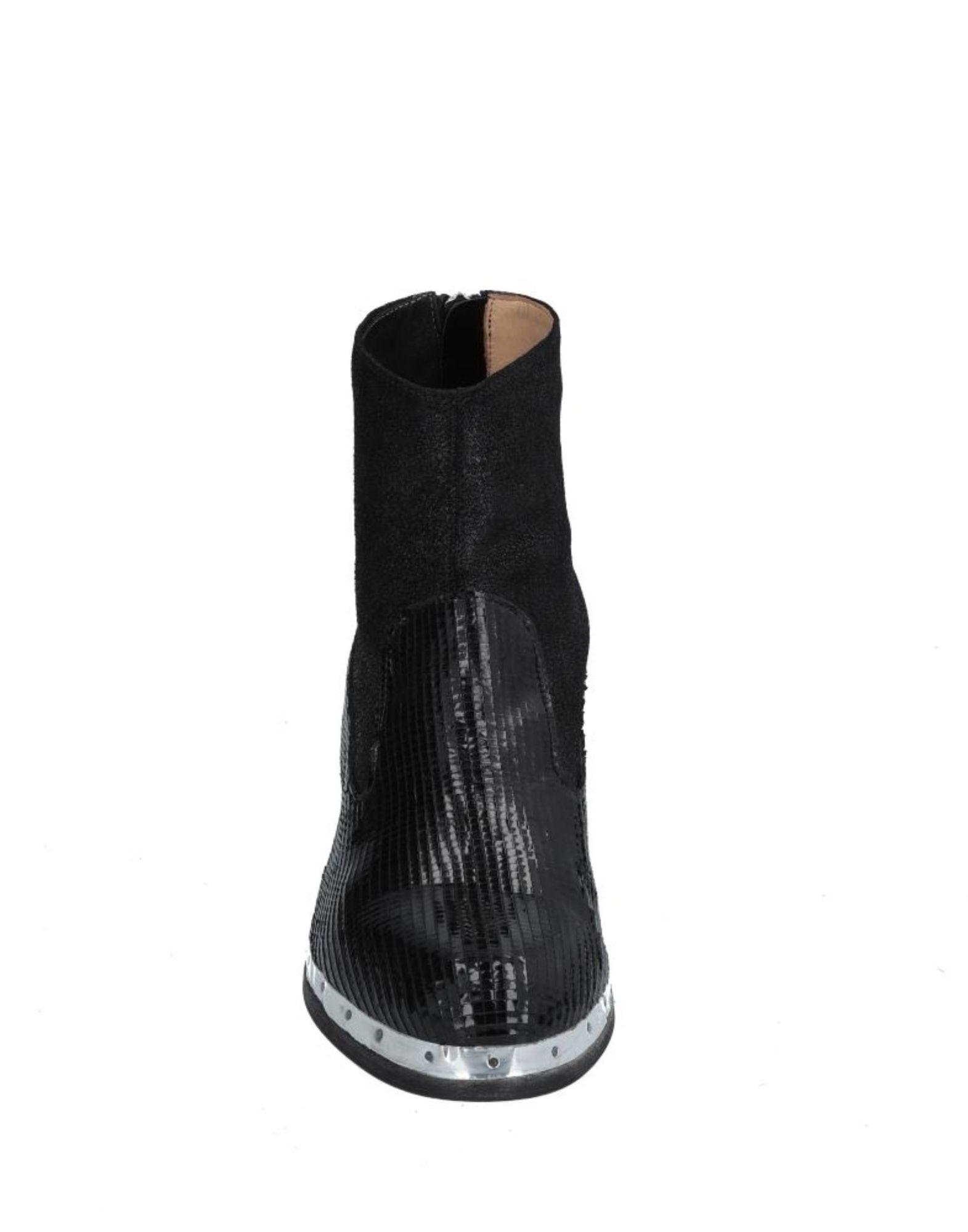 Premiata  Stiefelette Damen  Premiata 11529331GLGünstige gut aussehende Schuhe 4c8c4d