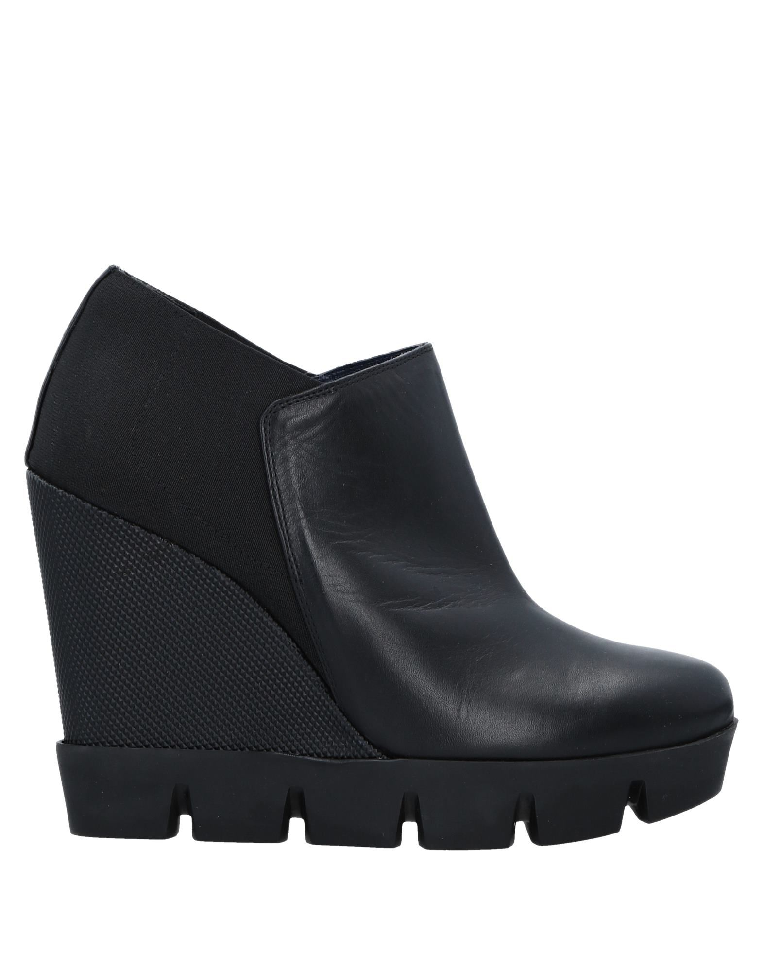 Studio Pollini Stiefelette Damen  11529336IKGut aussehende strapazierfähige Schuhe