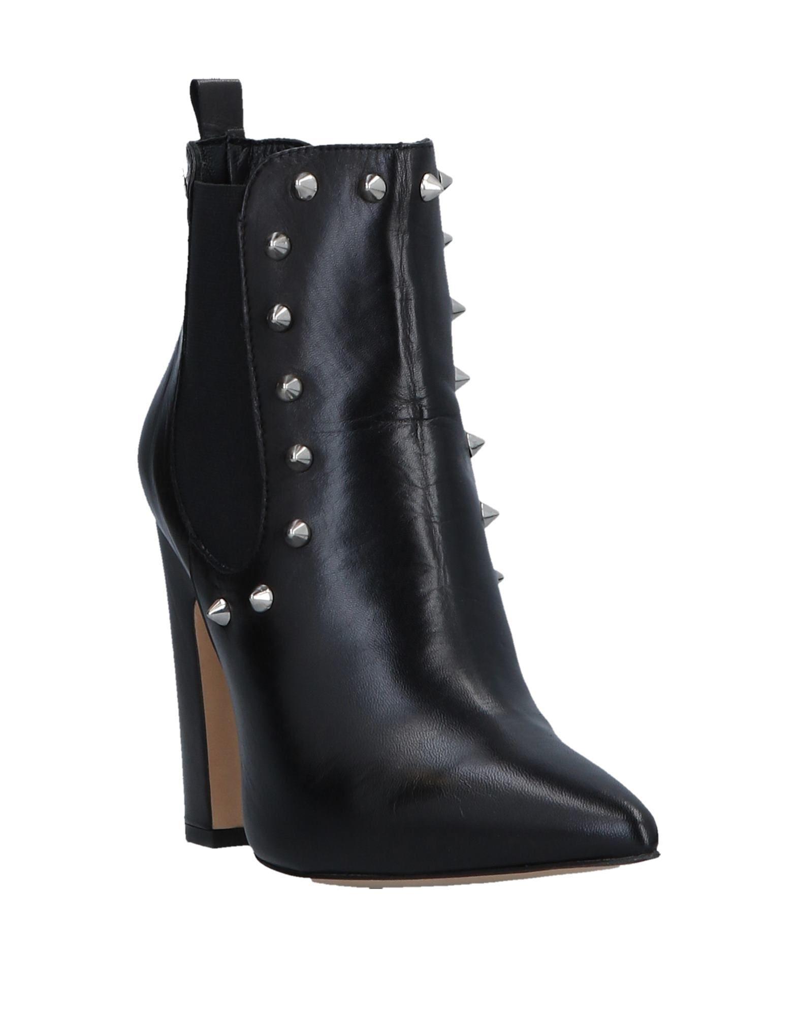 Gut um billige Lorusso Schuhe zu tragenIslo Isabella Lorusso billige Chelsea Boots Damen  11529338DU 37c294