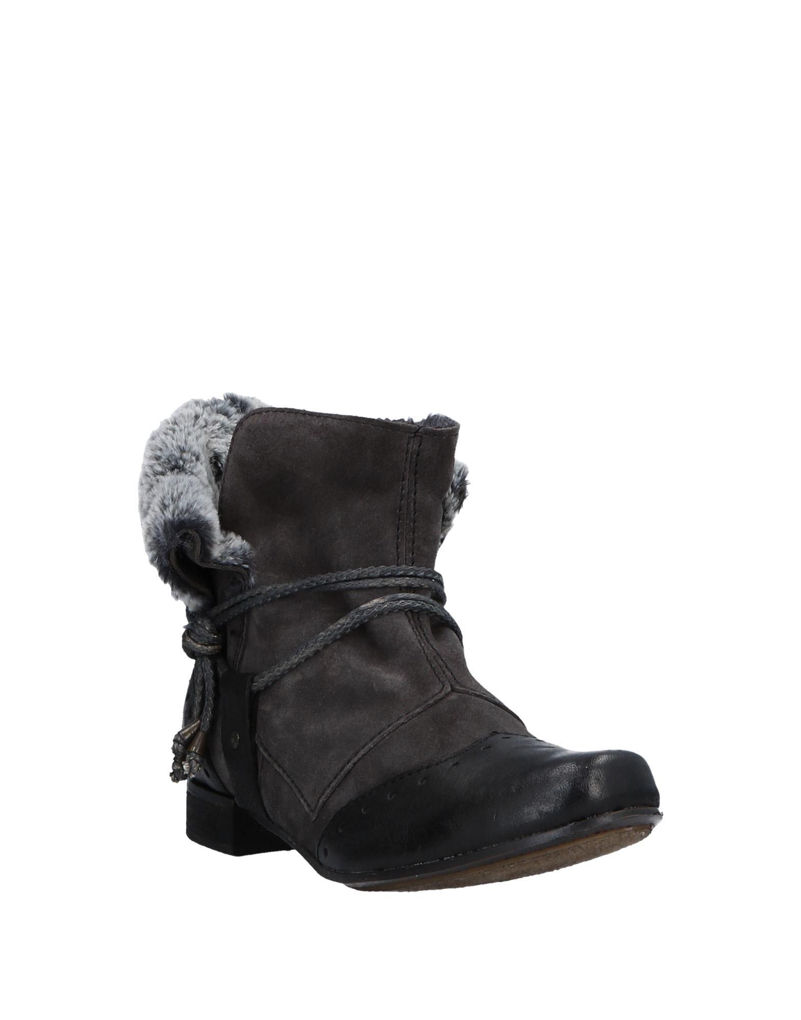 Gut um billige billige billige Schuhe zu tragenClocharme Stiefelette Damen 11529339VC 795197