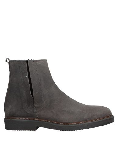 Zapatos cómodos y y y versátiles Botín Florsheim Hombre - Botines Florsheim - 11529345NC Gris 59a709