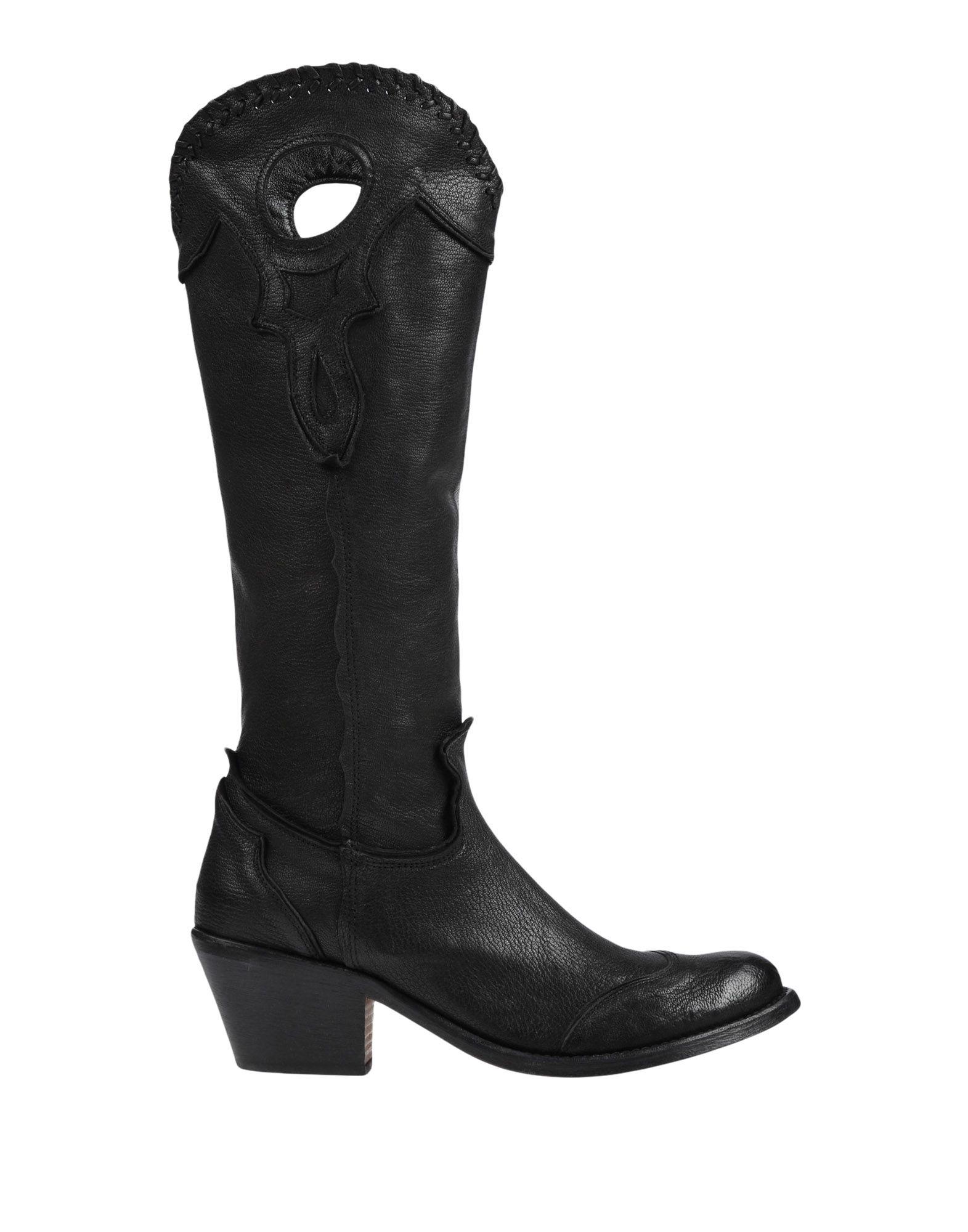 Rabatt Schuhe Lena Milos Stiefel Damen  11529352EE