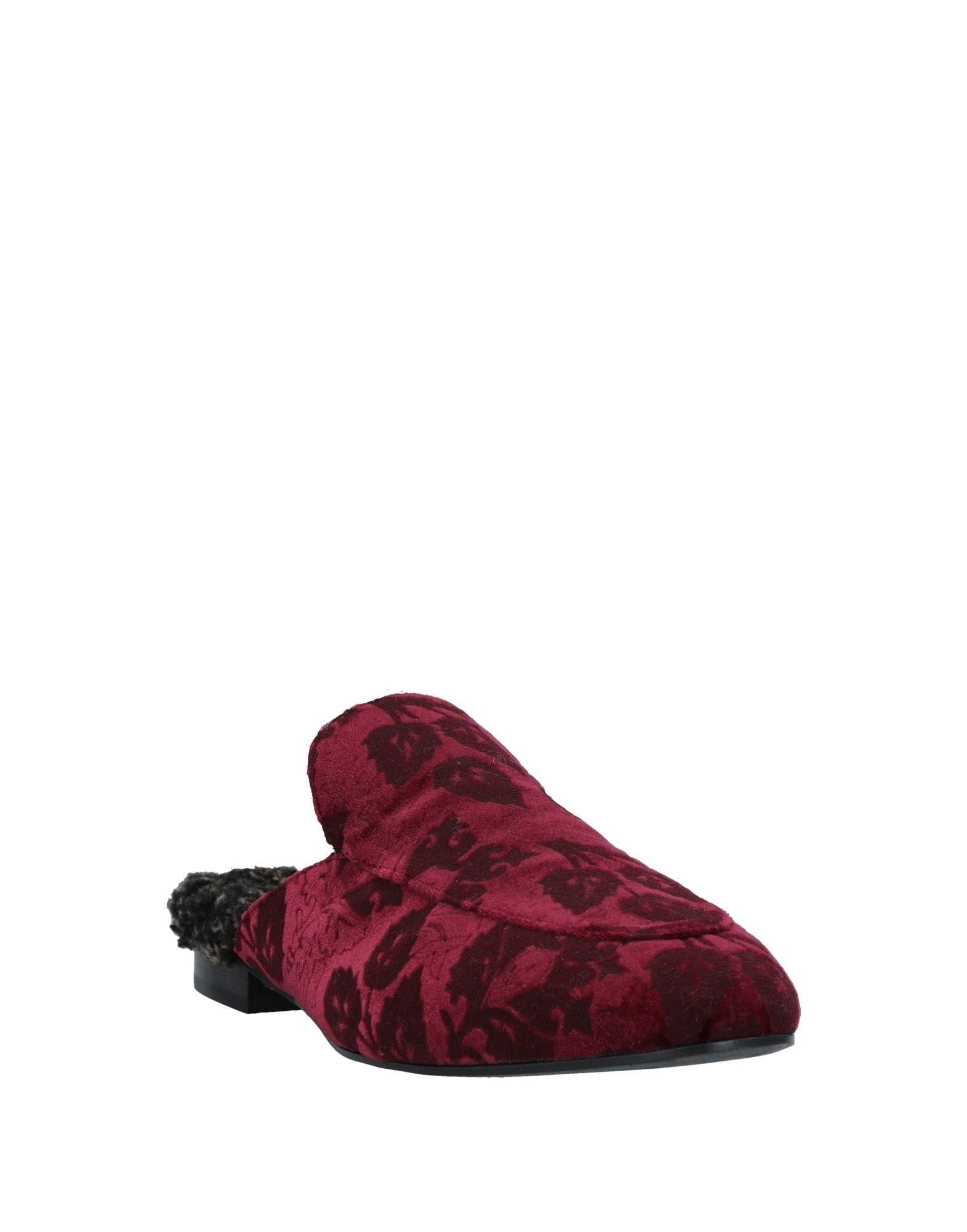 Rabatt Schuhe Emanuela Caruso Capri 11529353VB Pantoletten Damen  11529353VB Capri 8de511