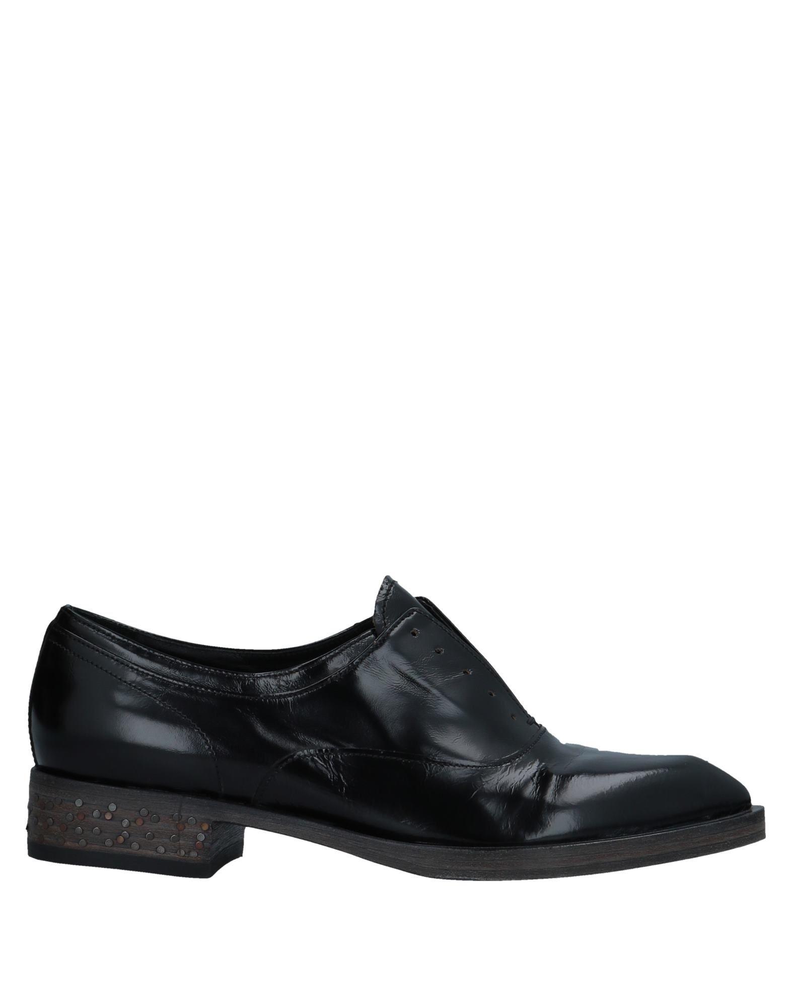 Rabatt Schuhe Premiata Mokassins Damen  11529363CG