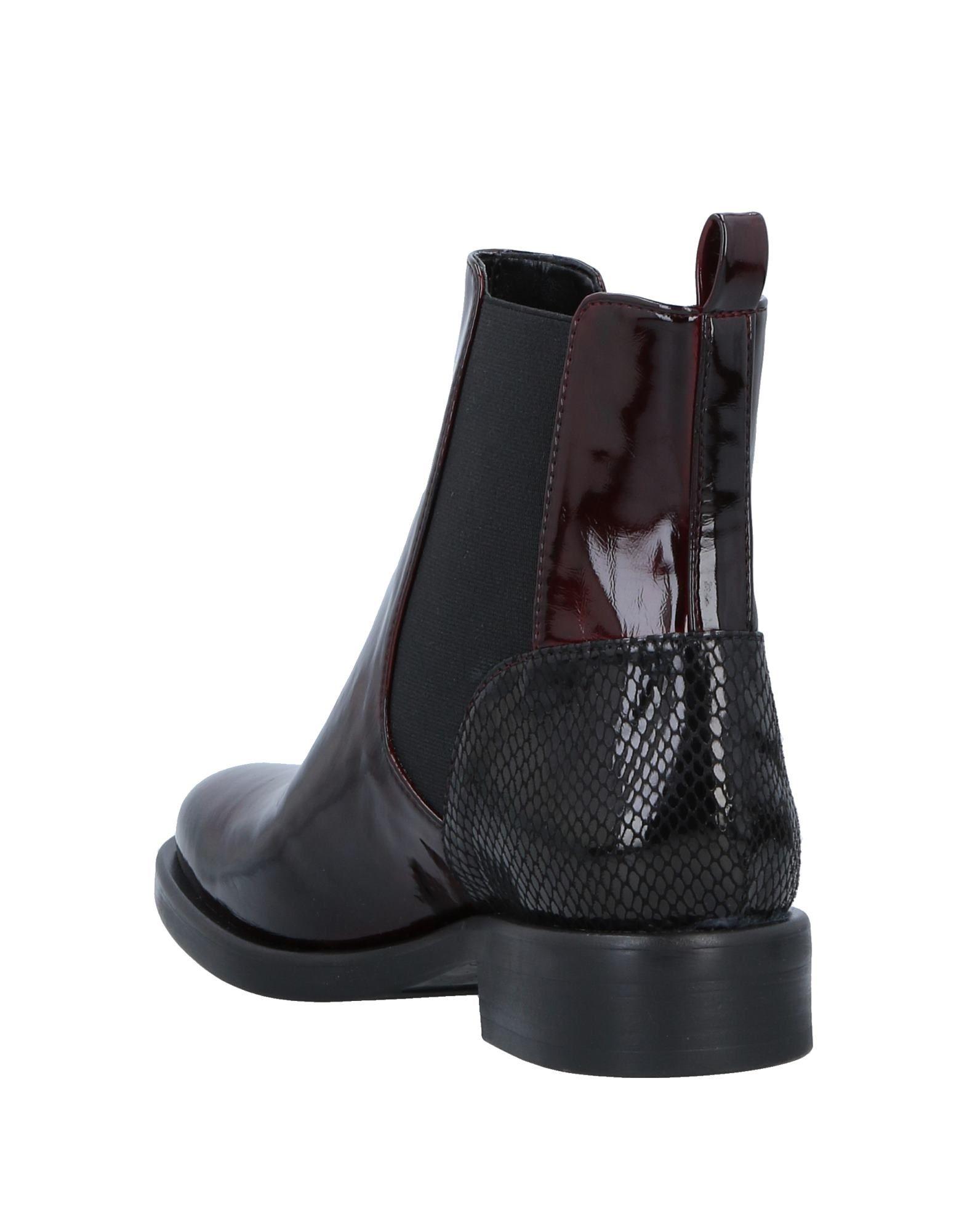 Gut um billige Stiefel Schuhe zu tragenChocolà Chelsea Stiefel billige Damen  11529366HK af7e03