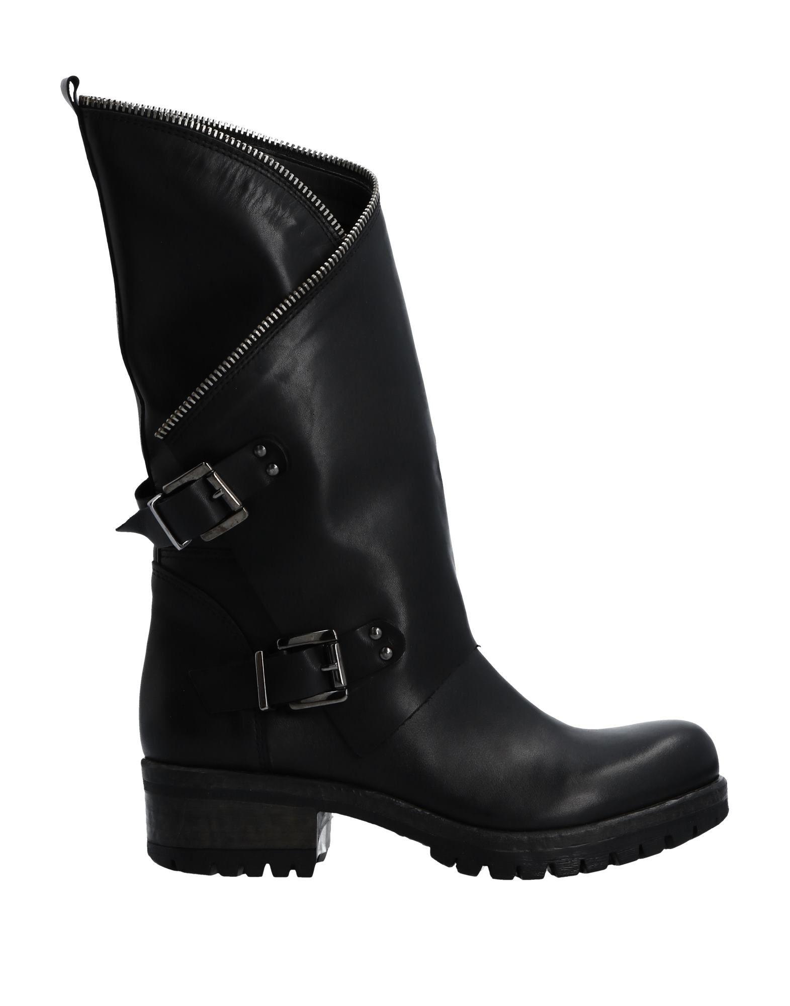 Stilvolle billige Schuhe Chocolà Stiefel Damen  11529377PR