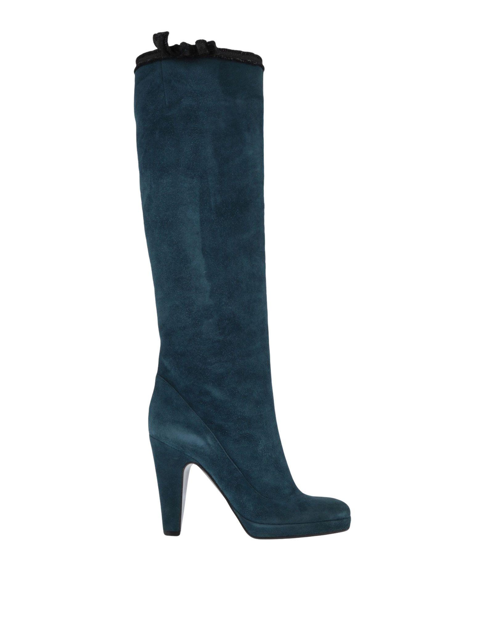 Marc By Marc Jacobs Stiefel Damen  11529382EDGünstige gut aussehende Schuhe