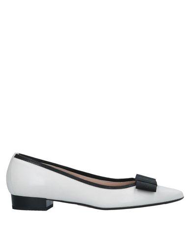 Zapatos de hombres y mujeres de moda casual Bailarina Betti Oliva Mujer - Bailarinas Betti Oliva - 11529389WC Blanco
