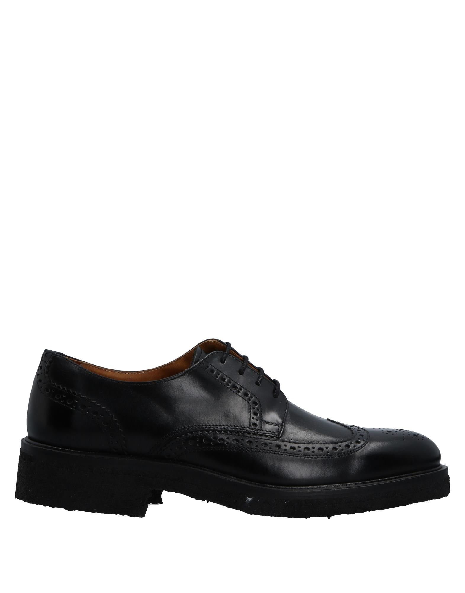Rabatt echte Schuhe Selected Homme Schnürschuhe Herren  11529394VB