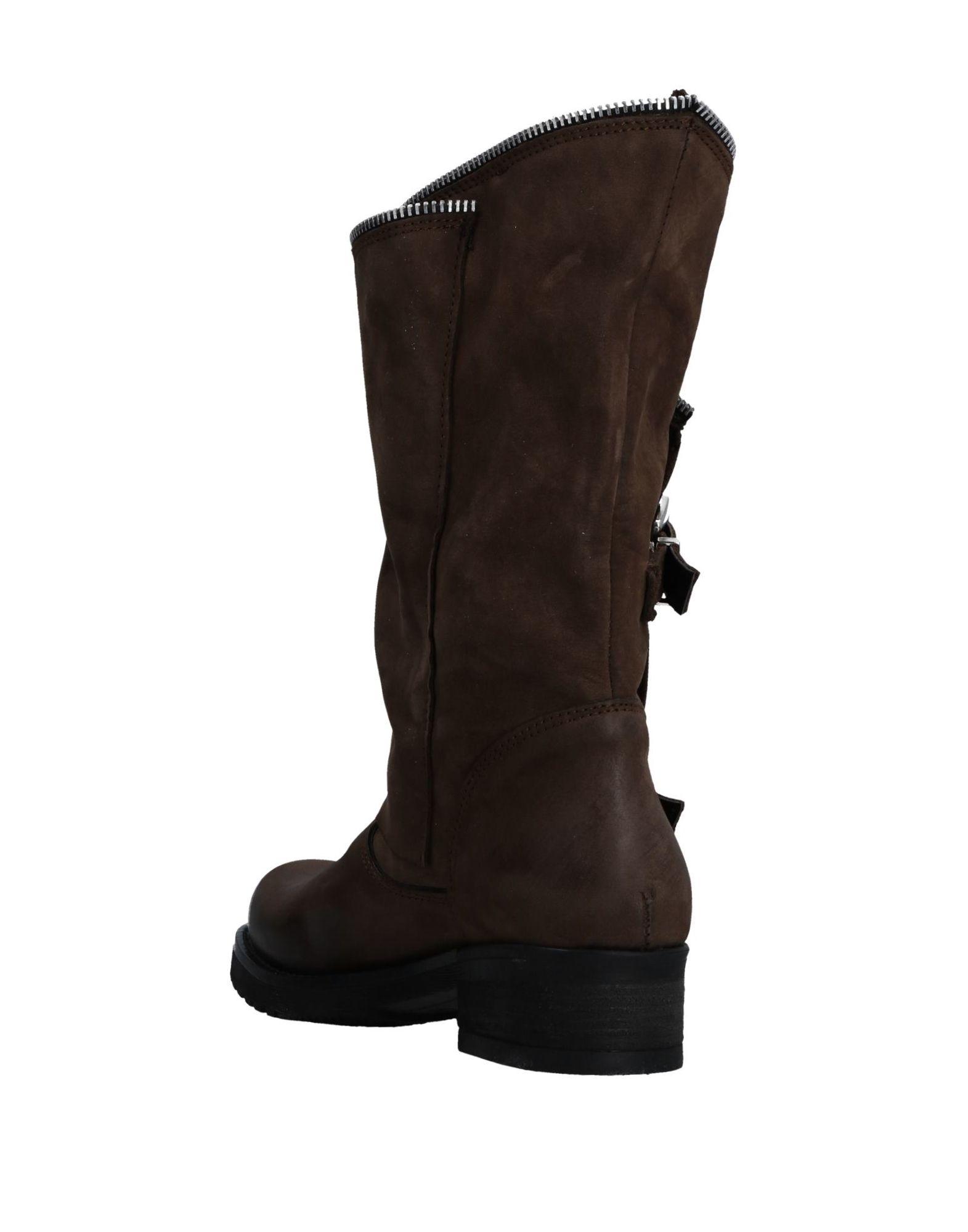 Gut um billige Schuhe Schuhe Schuhe zu tragenBrawn's Stiefel Damen  11529399MF 4e9fb3