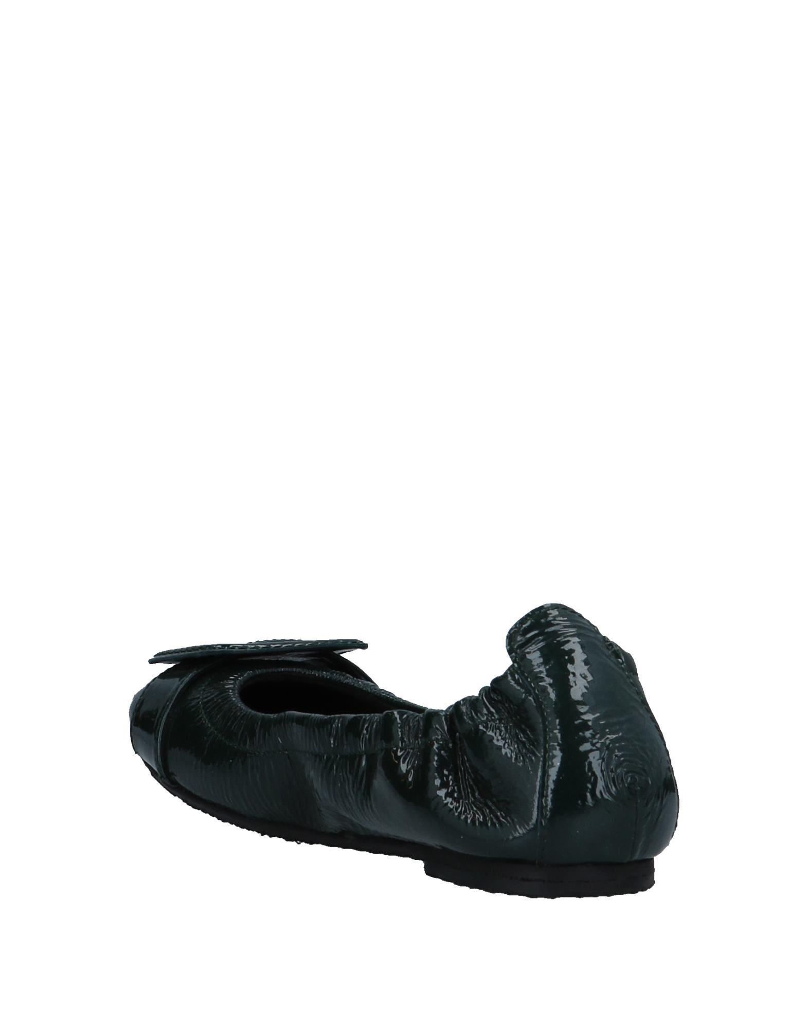 Betti 11529410EV Oliva Ballerinas Damen  11529410EV Betti Gute Qualität beliebte Schuhe f107eb