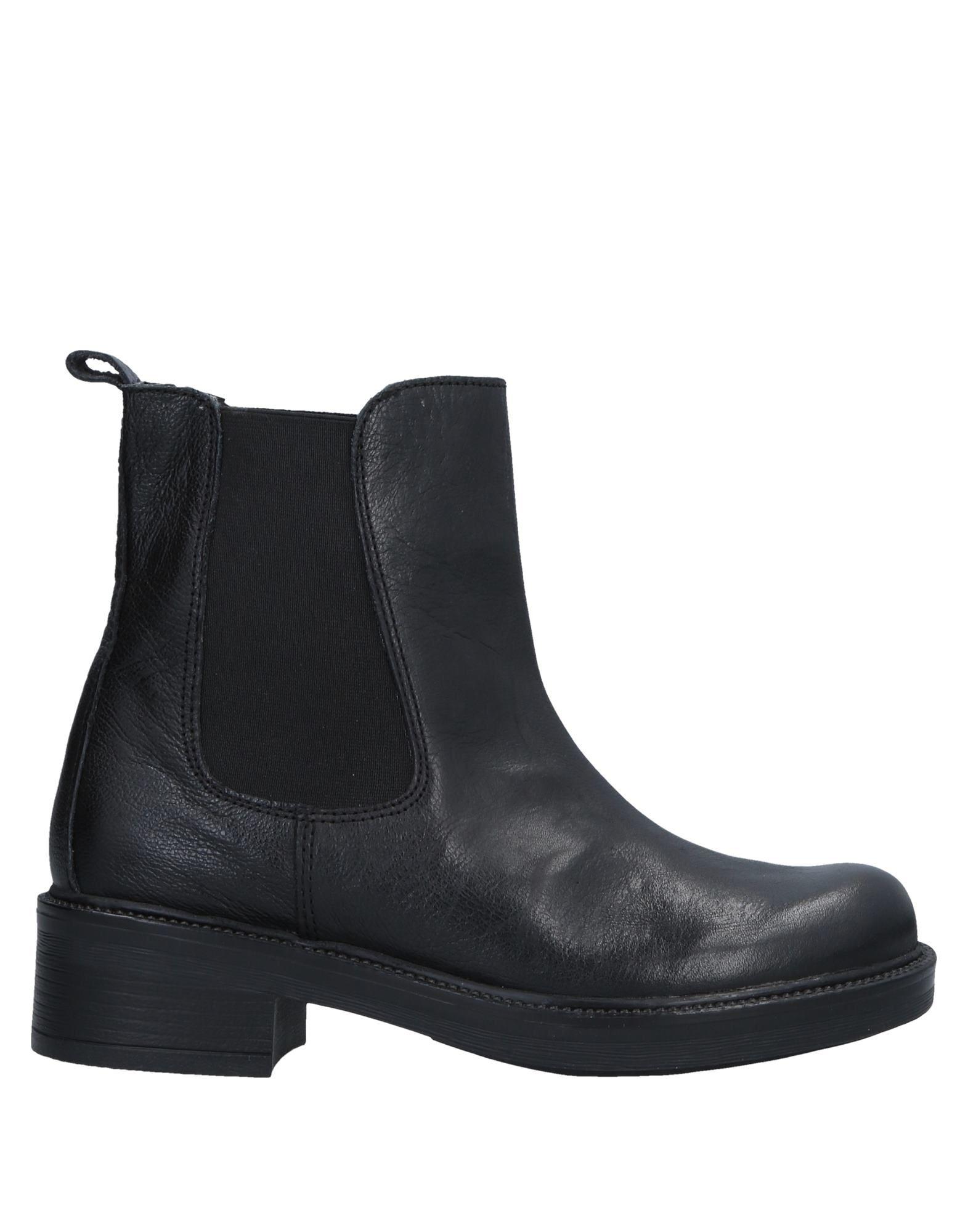 Roberto Della Croce Chelsea Boots Damen  11529418IR Gute Qualität beliebte Schuhe