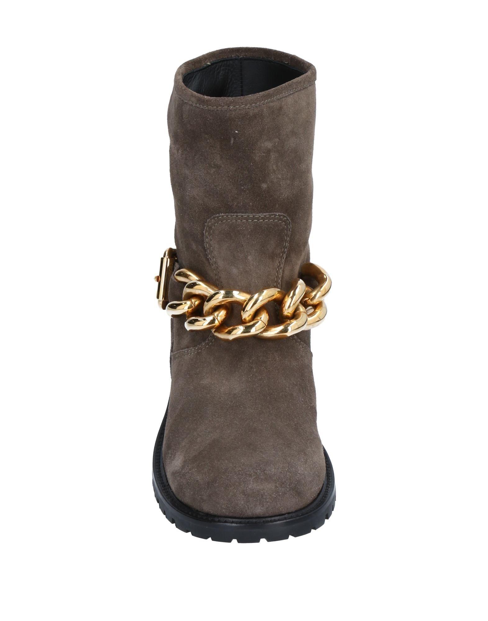 Giuseppe Zanotti Stiefelette Damen Schuhe  11529428EUGünstige gut aussehende Schuhe Damen 440808