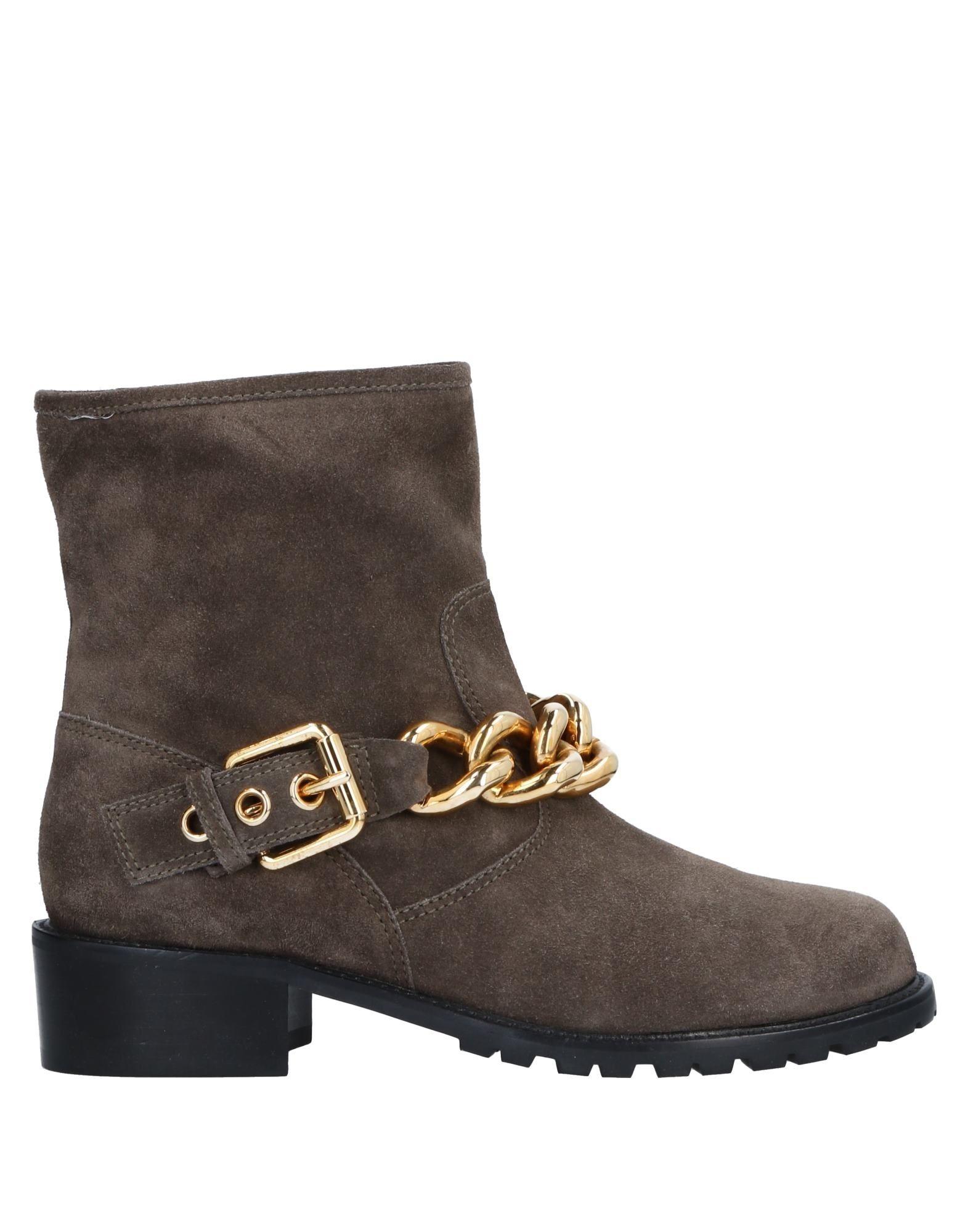 Giuseppe Zanotti Stiefelette Damen  11529428EUGünstige gut aussehende Schuhe