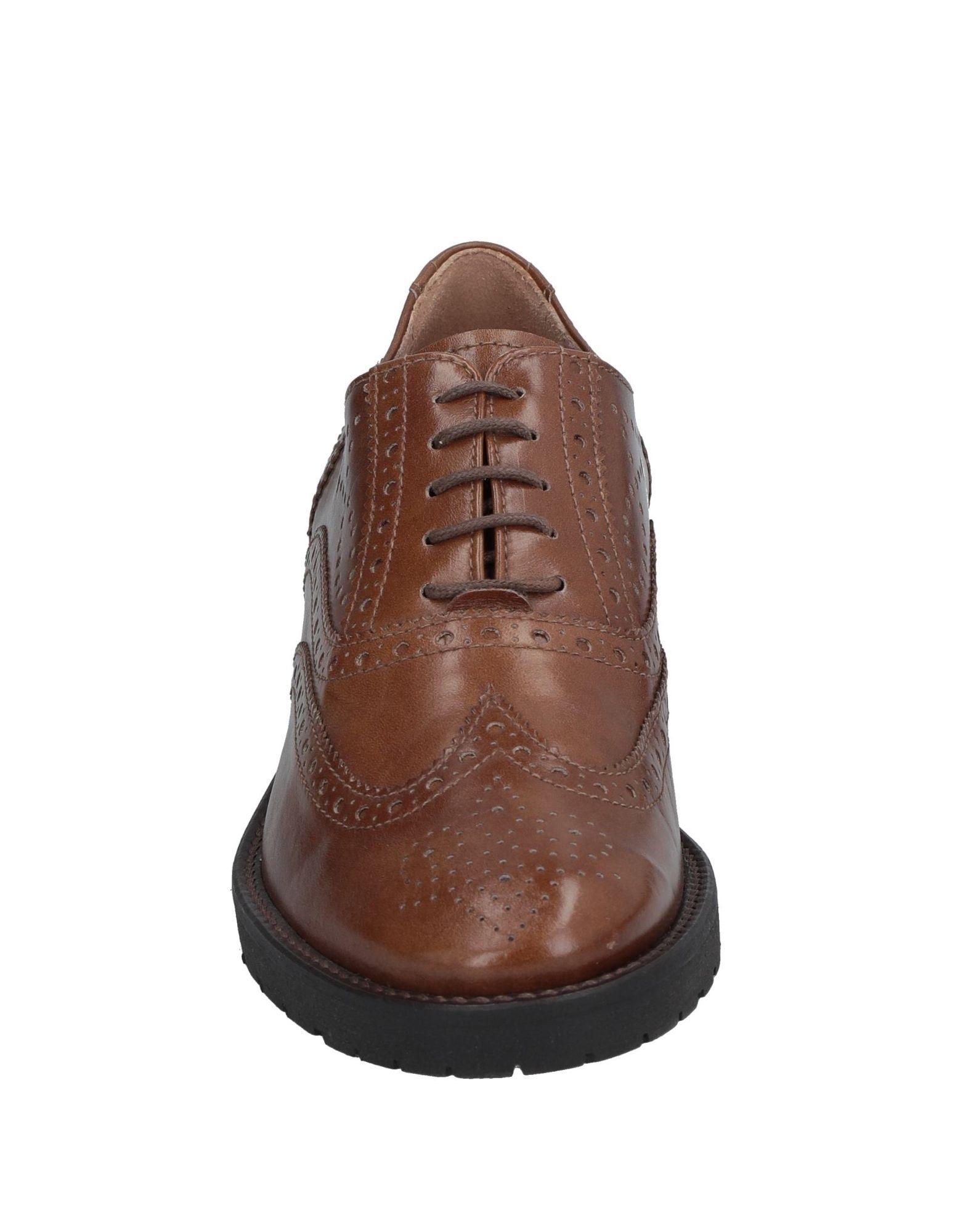 Nero Giardini Schnürschuhe Damen  11529429VW Gute Qualität beliebte Schuhe