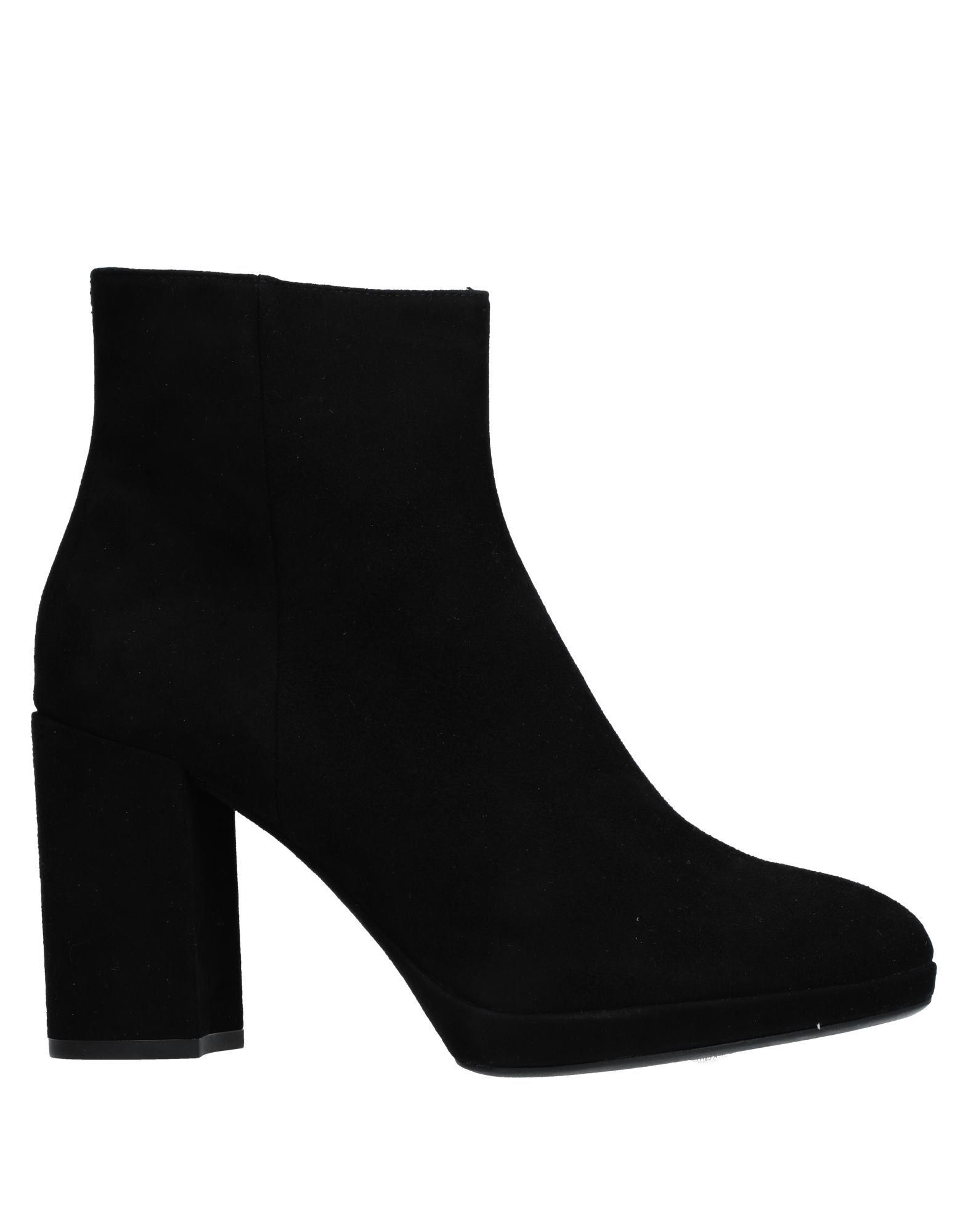 Haltbare Mode billige Schuhe Unisa Stiefelette Damen  11529434IU Heiße Schuhe
