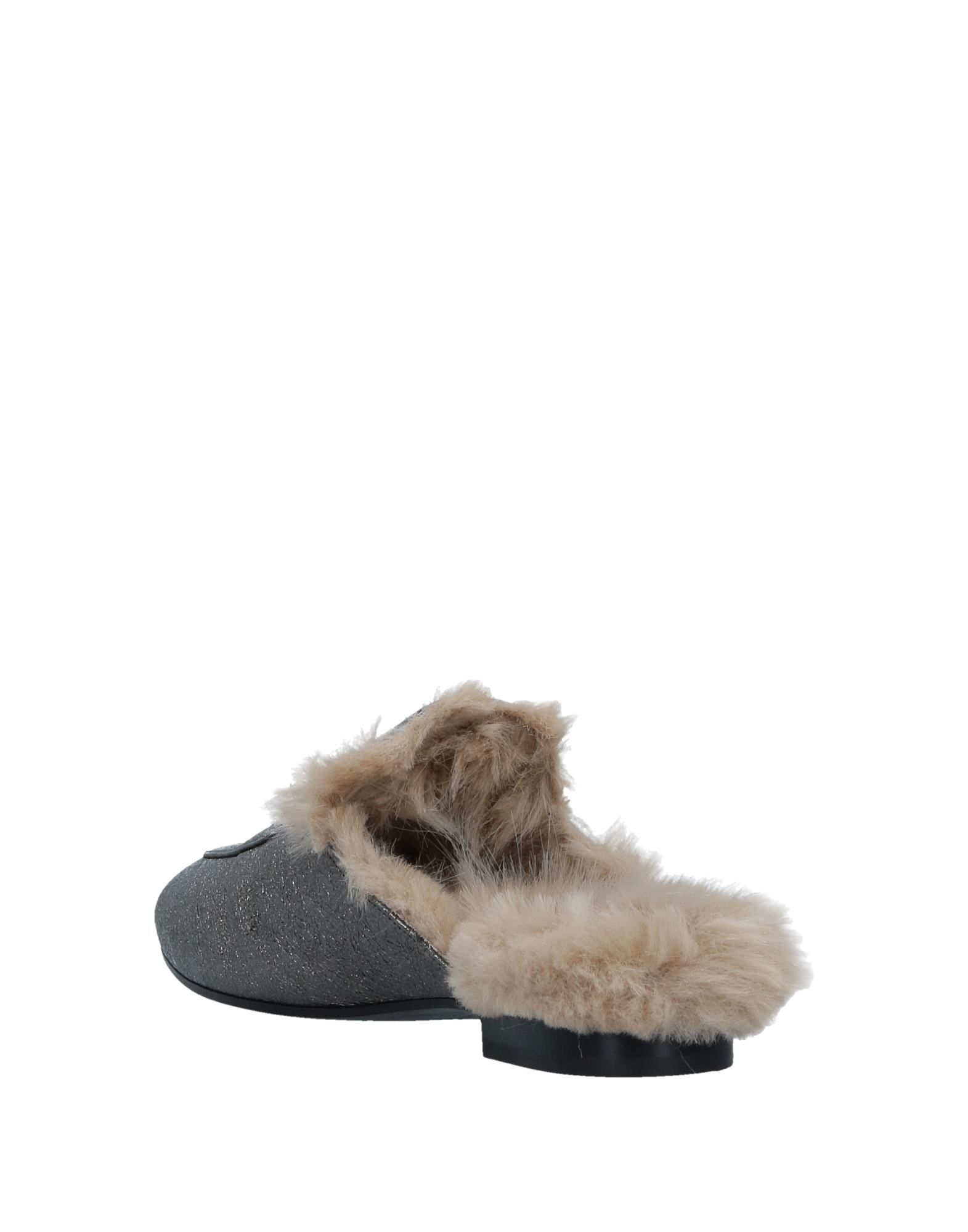 Gut um billige Schuhe zu Damen tragenEmanuela Caruso Capri Pantoletten Damen zu  11529439TC d56df1