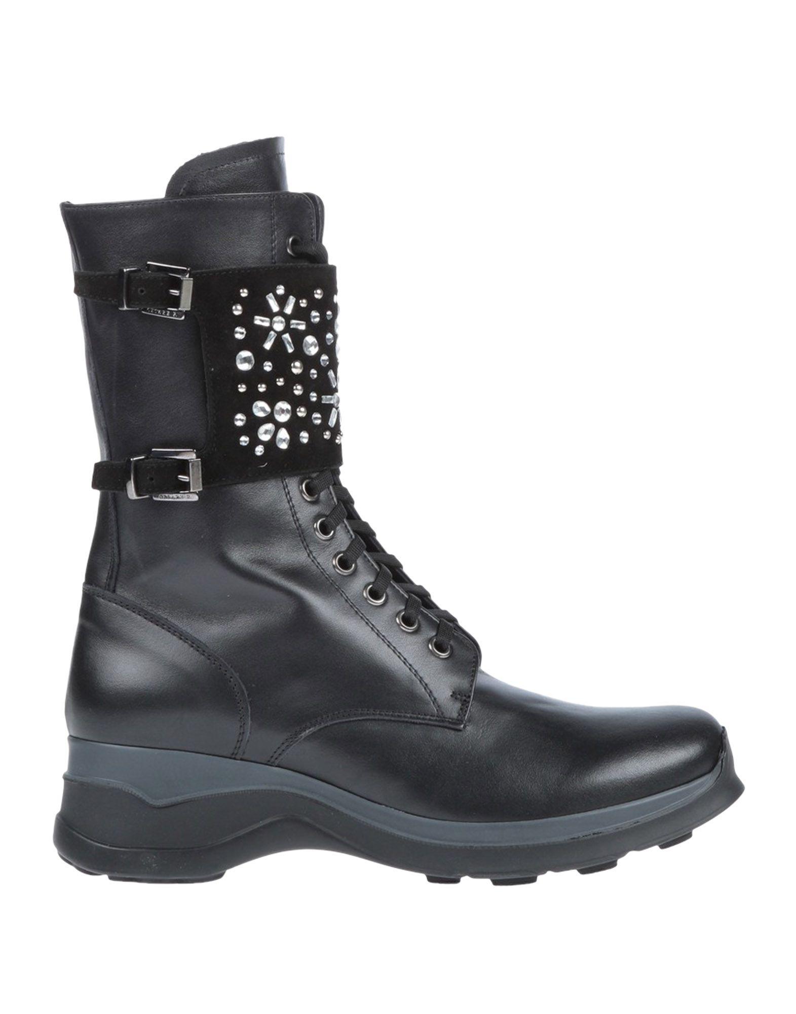 Cesare P. Stiefelette Damen  11529440MXGut aussehende aussehende aussehende strapazierfähige Schuhe a956bf