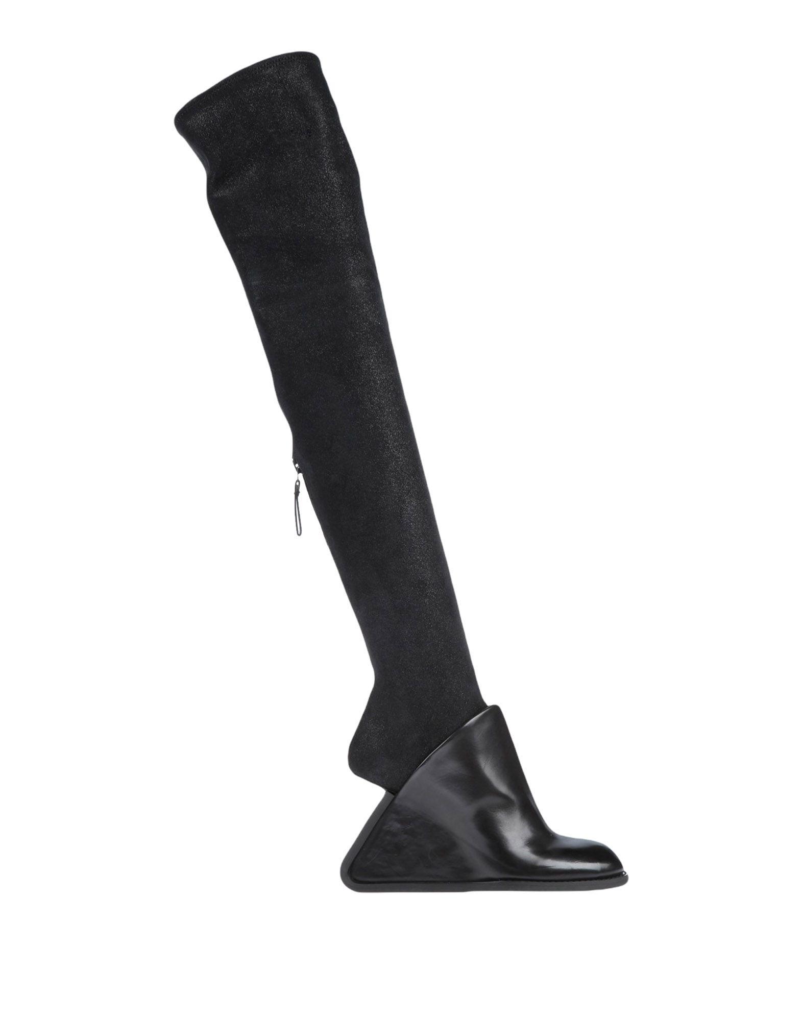 Haltbare Mode billige Schuhe Premiata Stiefel Damen  11529444JR Heiße Schuhe