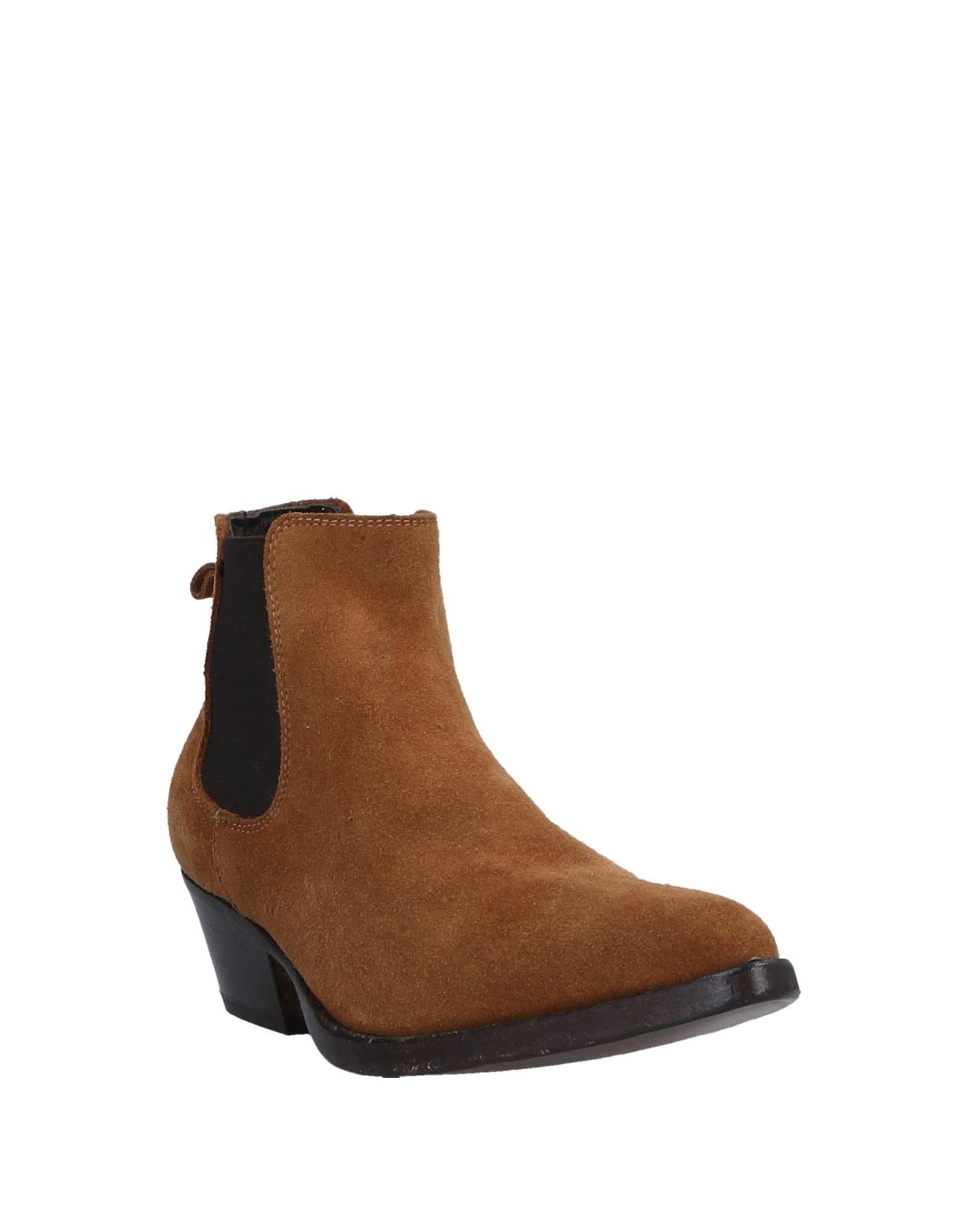 Stilvolle billige Damen Schuhe Lemaré Chelsea Stiefel Damen billige 11529447HE 9ed335