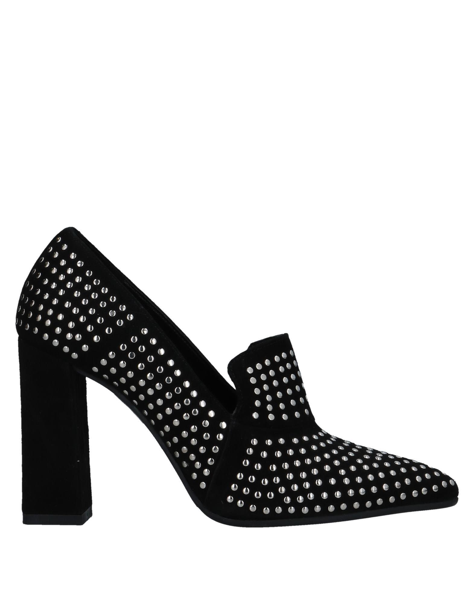 Norah Mokassins Damen Gute  11529448QI Gute Damen Qualität beliebte Schuhe 55f10e
