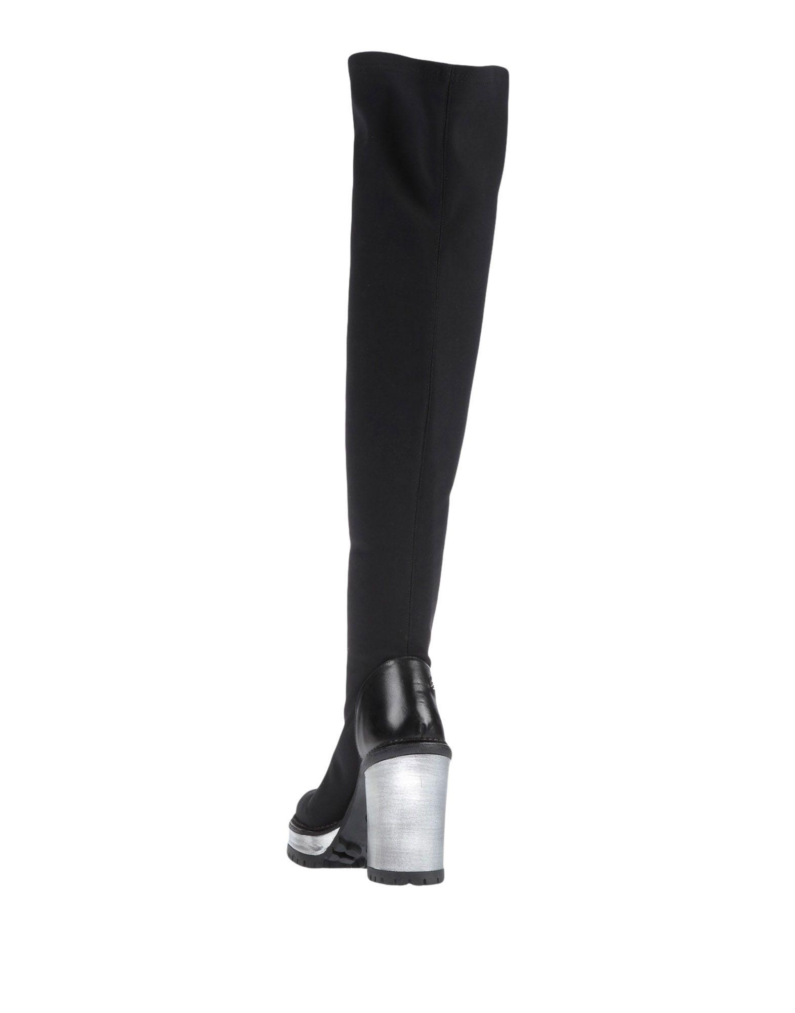 Premiata Stiefel Damen    11529453WQ Heiße Schuhe ac6d73