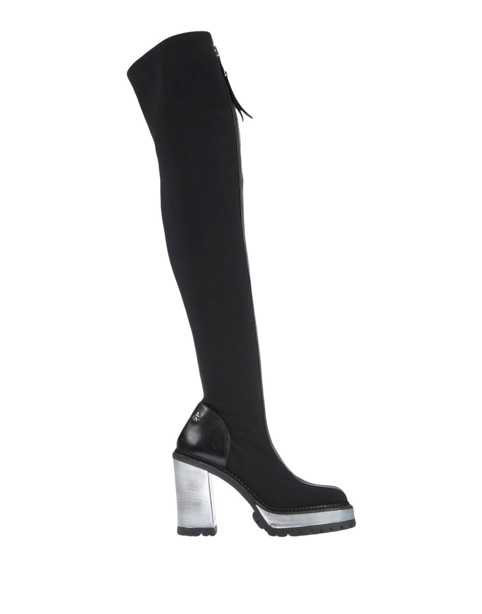 Premiata Stiefel Damen    11529453WQ Heiße Schuhe 9dd957