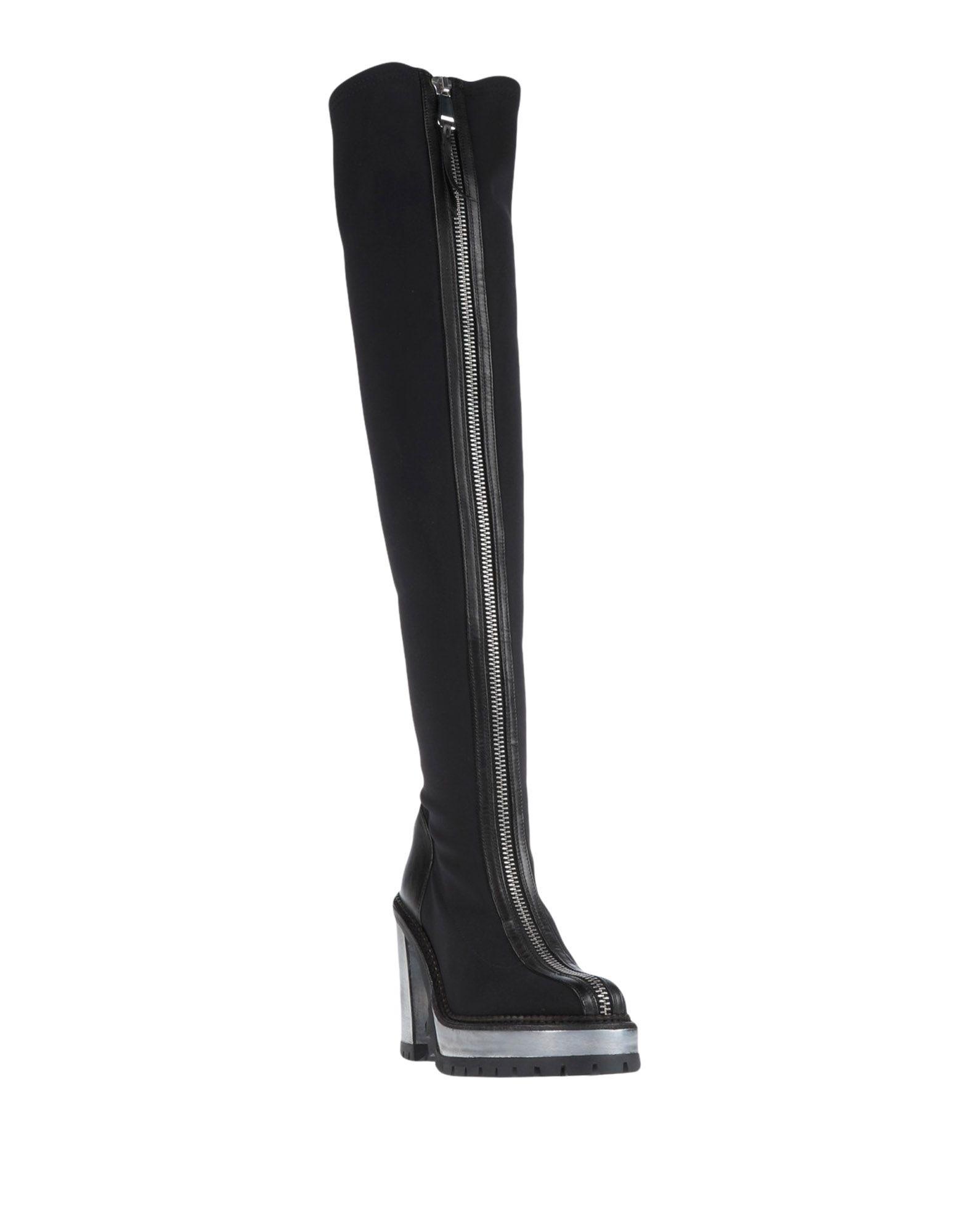 Premiata Stiefel Damen    11529453WQ Heiße Schuhe 7e3717