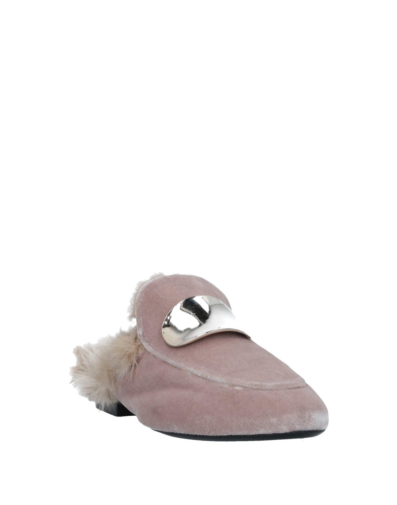 Emanuela Caruso Capri Pantoletten Damen Damen Pantoletten  11529457CQ Neue Schuhe dae914