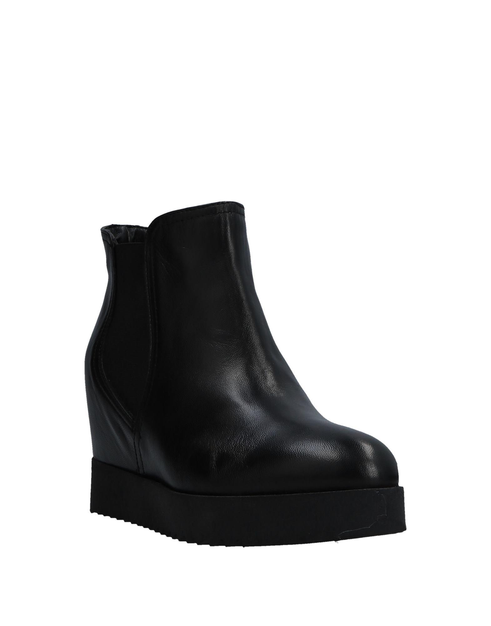 Chocolà Chocolà Chocolà Stiefelette Damen  11529460XO Gute Qualität beliebte Schuhe 70cb4d