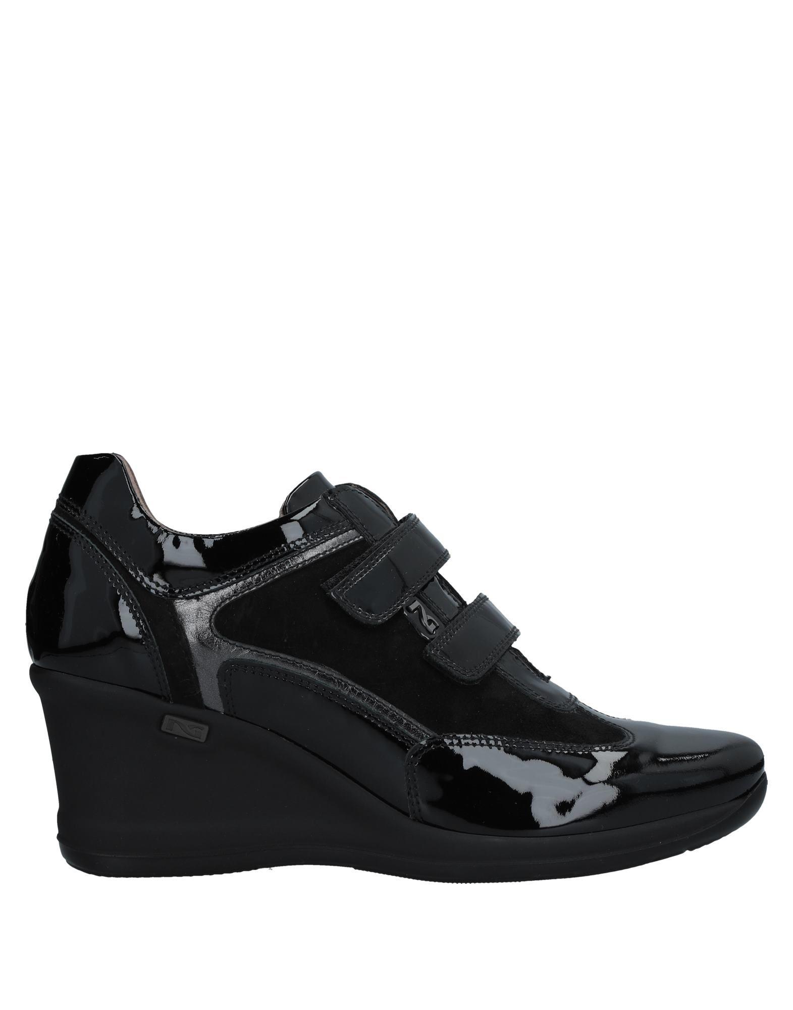 Sneakers Nero Giardini Donna - 11529462PM