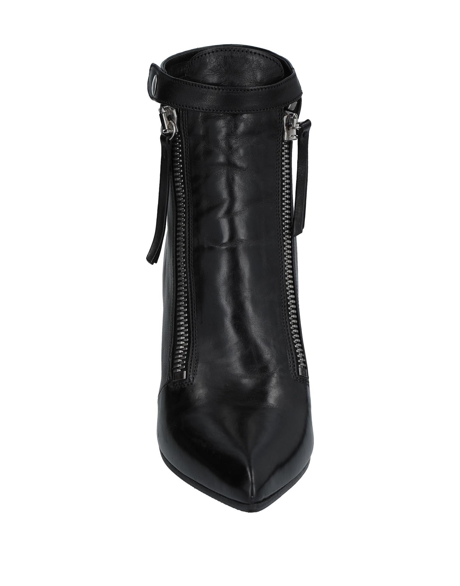 Rabatt  Schuhe Premiata Stiefelette Damen  Rabatt 11529465XU 1fc9e7