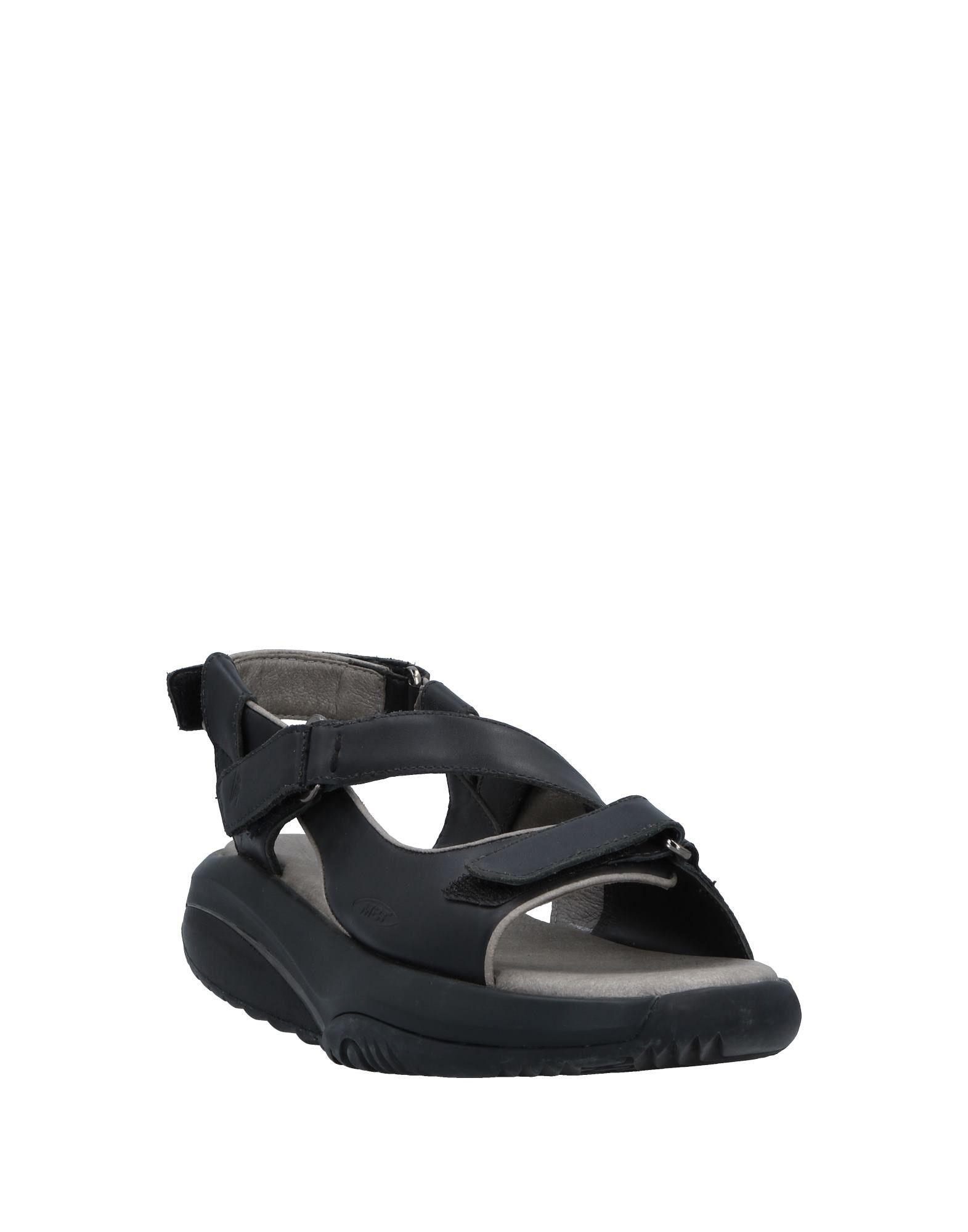 Stilvolle billige Schuhe Mbt Sandalen Damen  11529468DC 11529468DC 11529468DC 1b4095