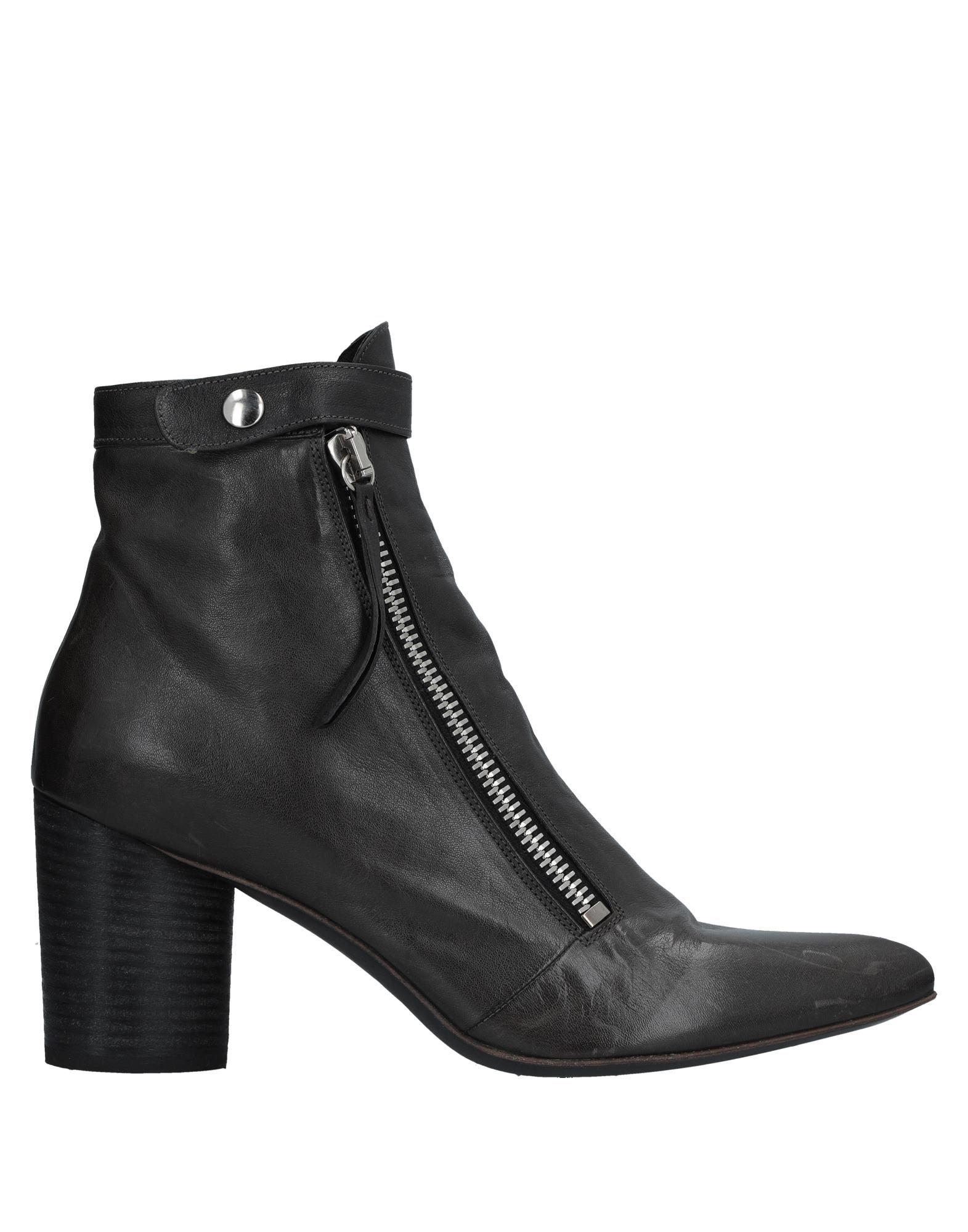 Rabatt Schuhe Premiata Stiefelette  Damen  Stiefelette 11529477OO 8955b9