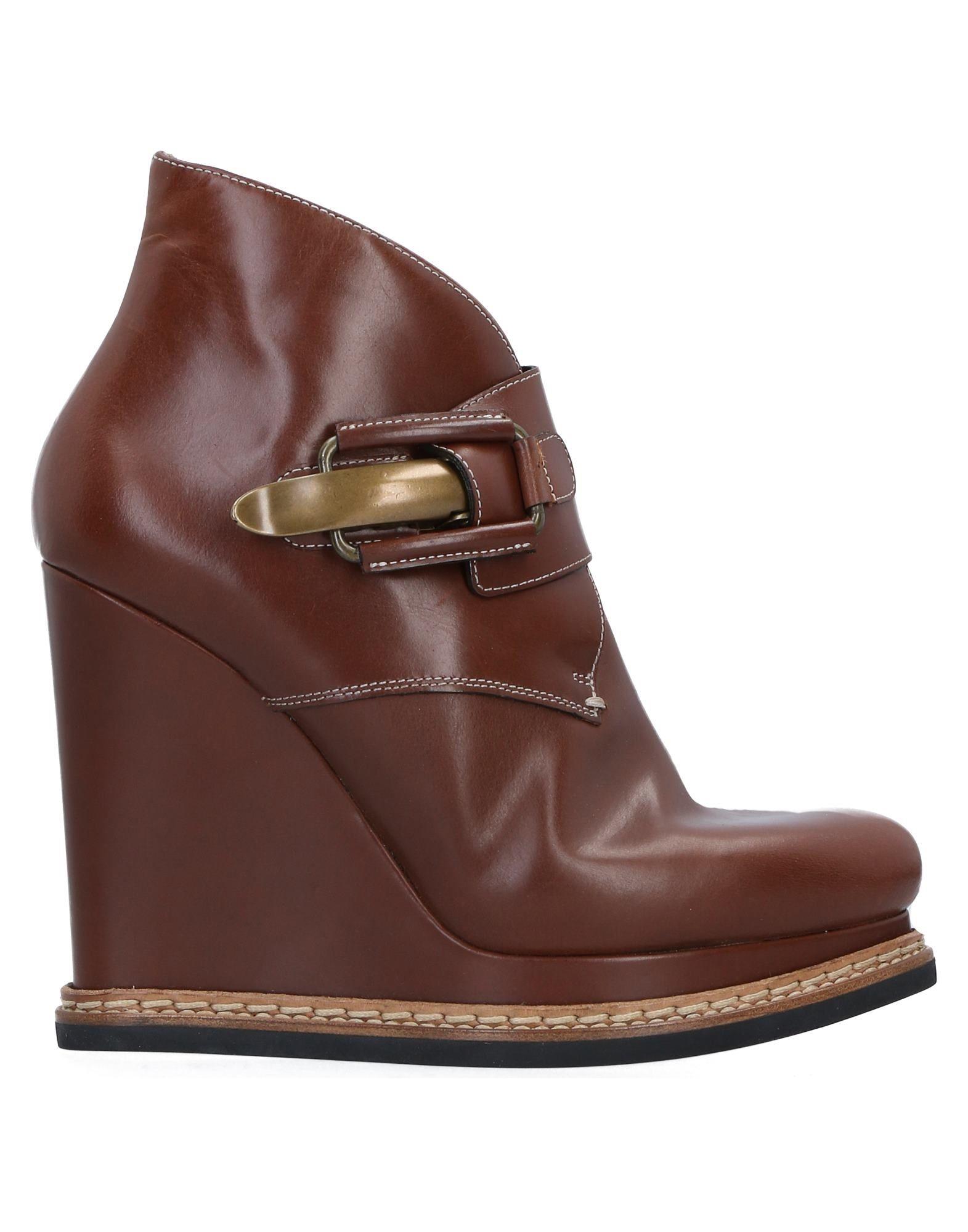 Jil Sander Stiefelette Damen  11529505TTGünstige gut aussehende Schuhe