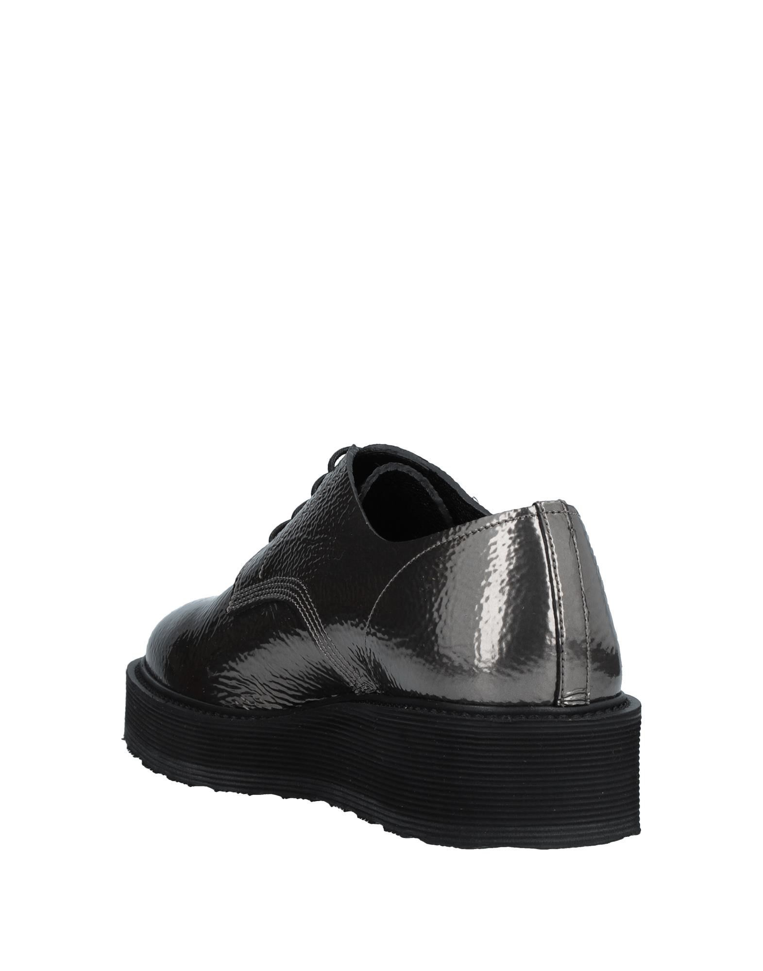 Premiata Schnürschuhe Damen  11529513BHGut aussehende strapazierfähige strapazierfähige strapazierfähige Schuhe ad58de