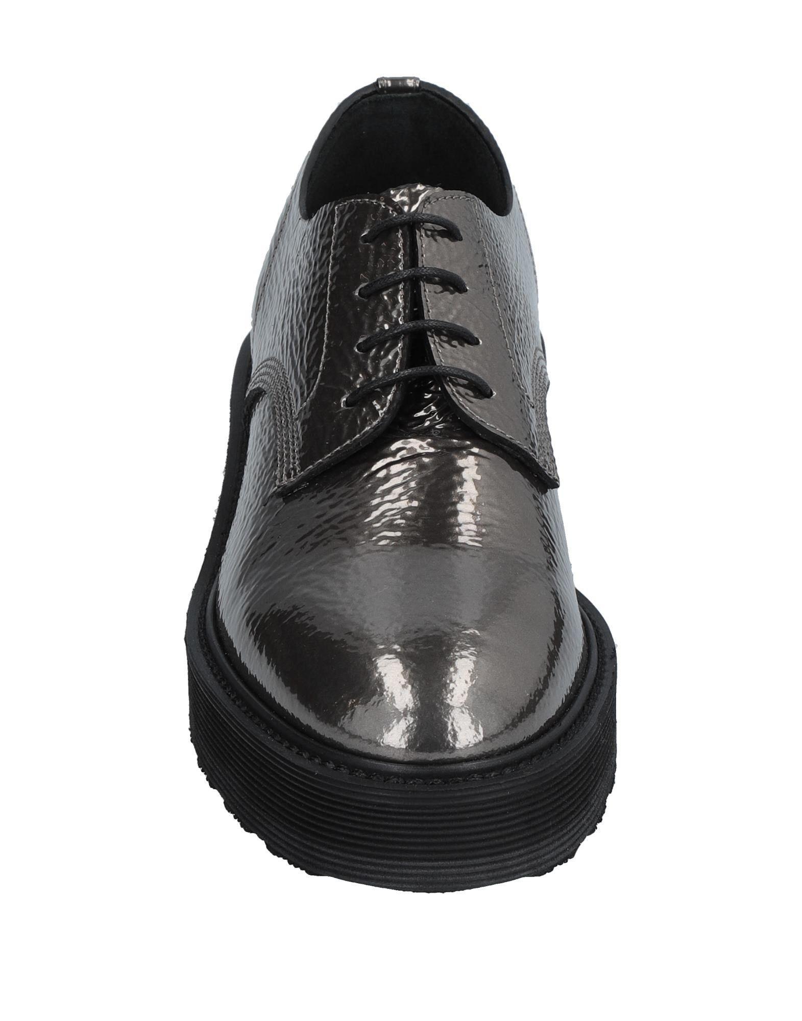 Premiata Schnürschuhe strapazierfähige Damen  11529513BHGut aussehende strapazierfähige Schnürschuhe Schuhe e43076