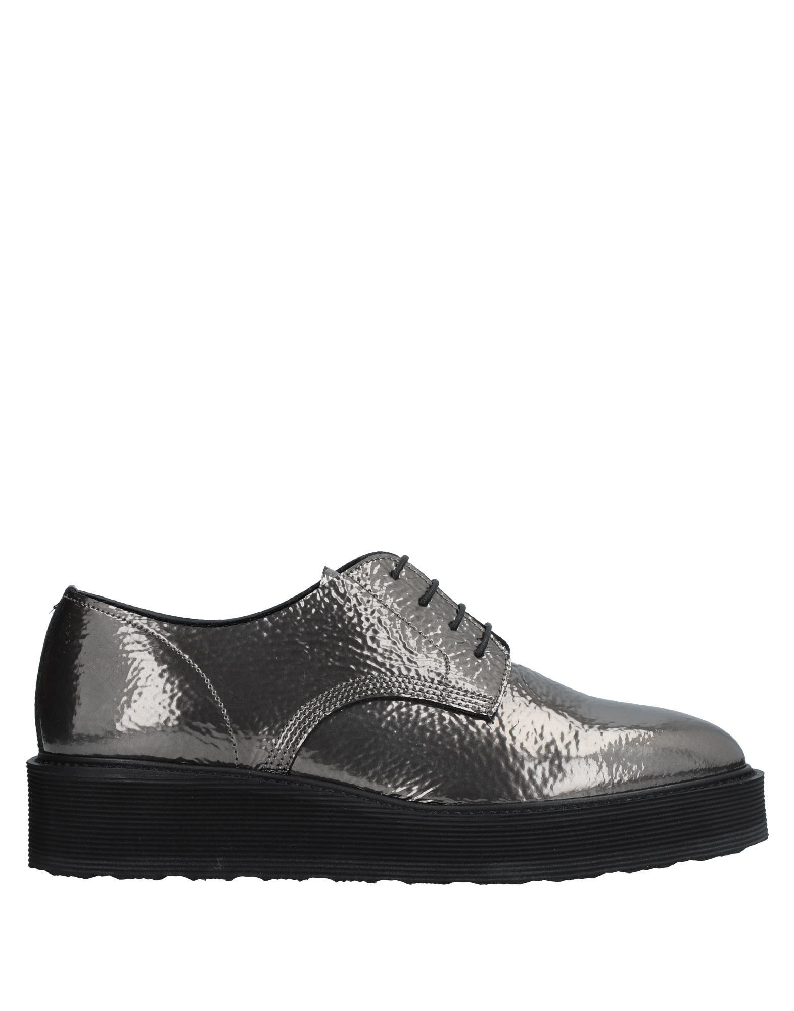 Premiata Schnürschuhe Damen  11529513BHGut aussehende strapazierfähige Schuhe